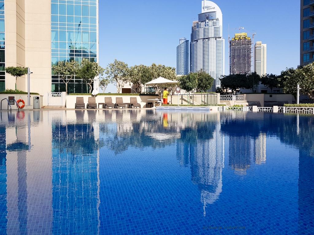 Burj Khalifa & Fountain View | 2 Bedroom