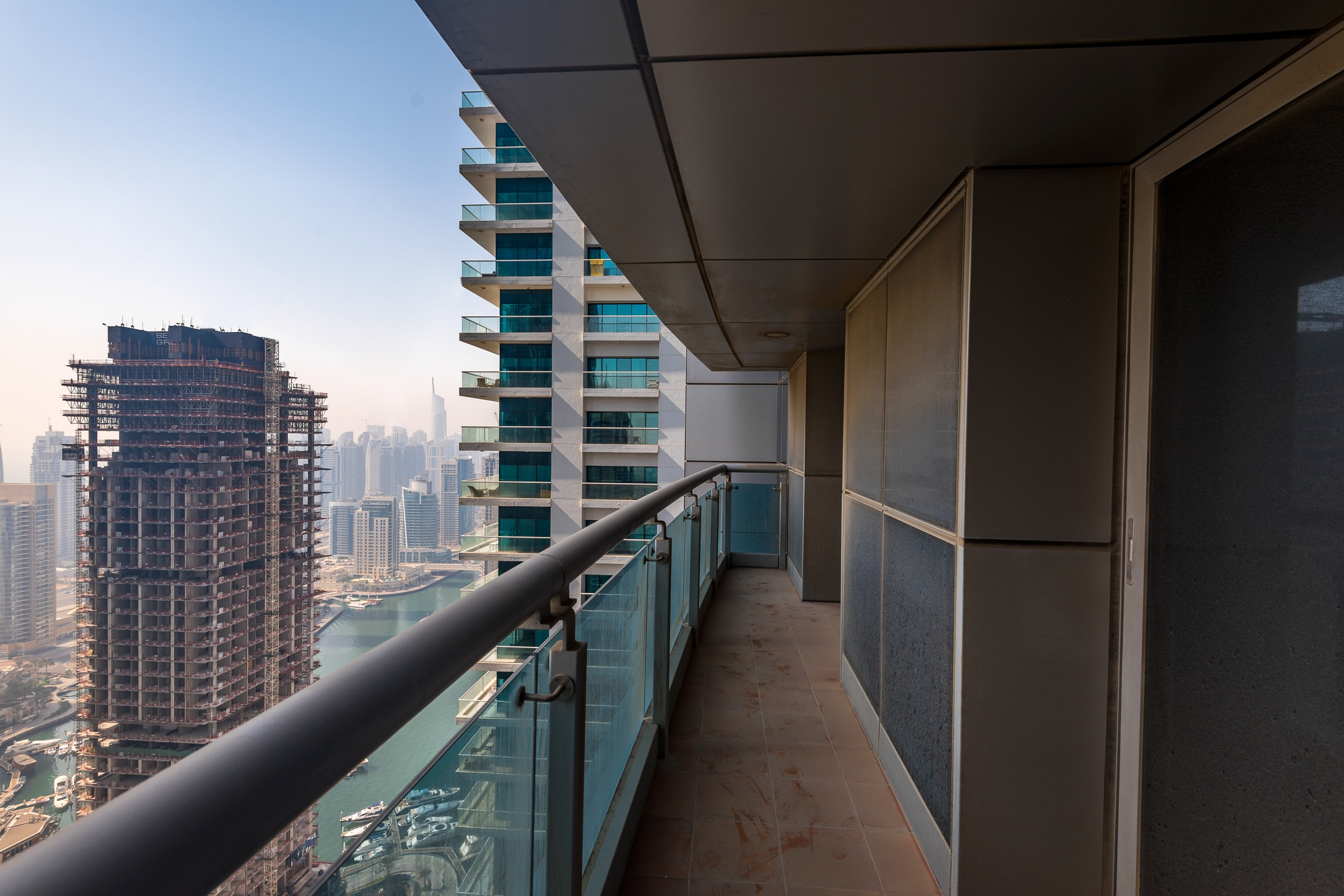 Lowest Price | 1 Bed | High Floor in Princess