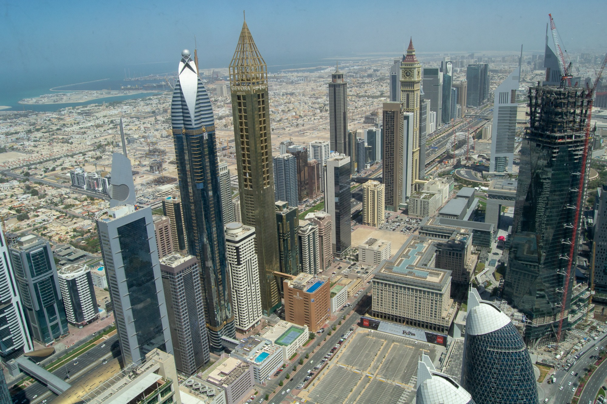 High-rise | Prestigious 5 bed triplex apt | DIFC