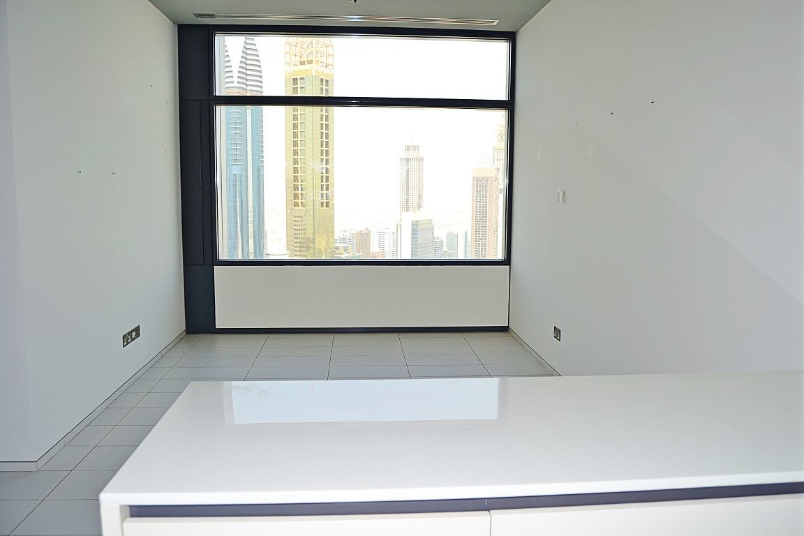 Stunning Balcony view | 2 Bedroom at Index