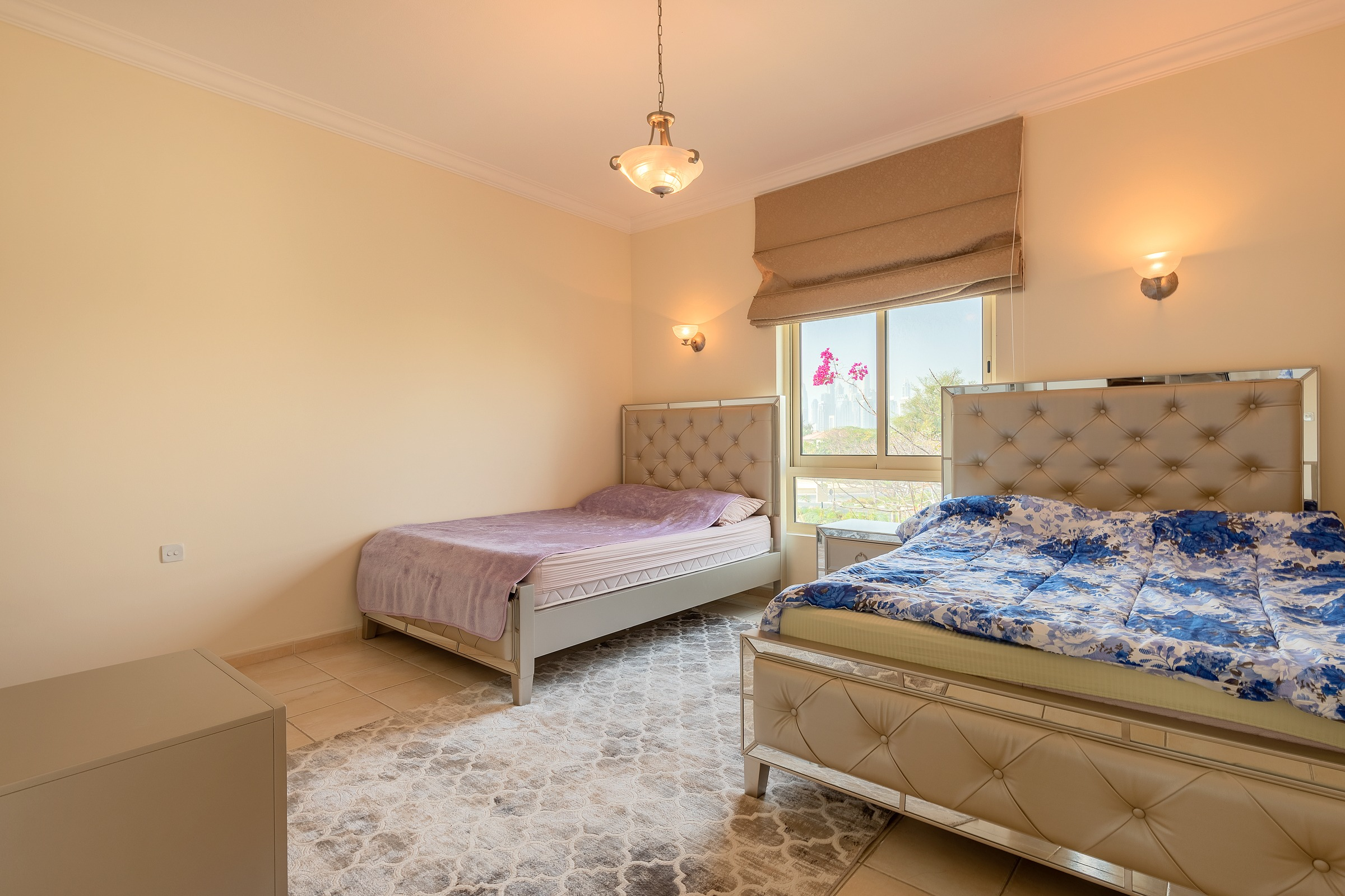 Serene Lake Views | Four Bedroom EF Villa
