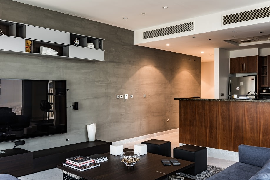 FOR SALE | MODERN THREE BEDROOM AT CENTRAL PARK