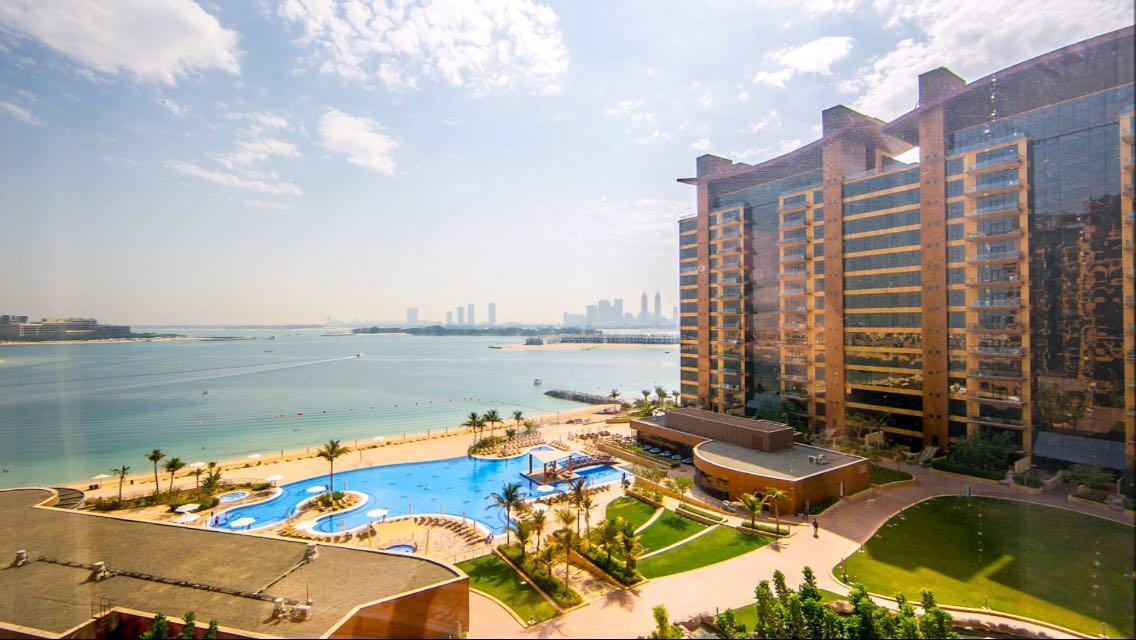 Atlantis View | 3 BR | Type B | Tiara Residence