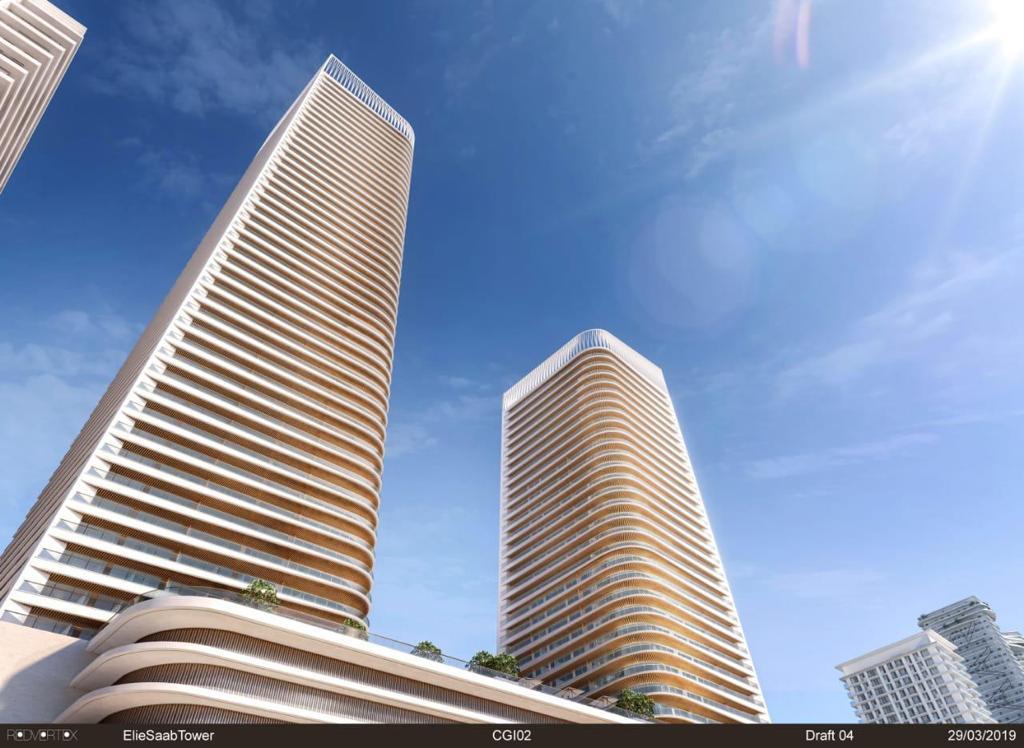 Panoramic Views Palm & Marina | 1 Bed | High Floor