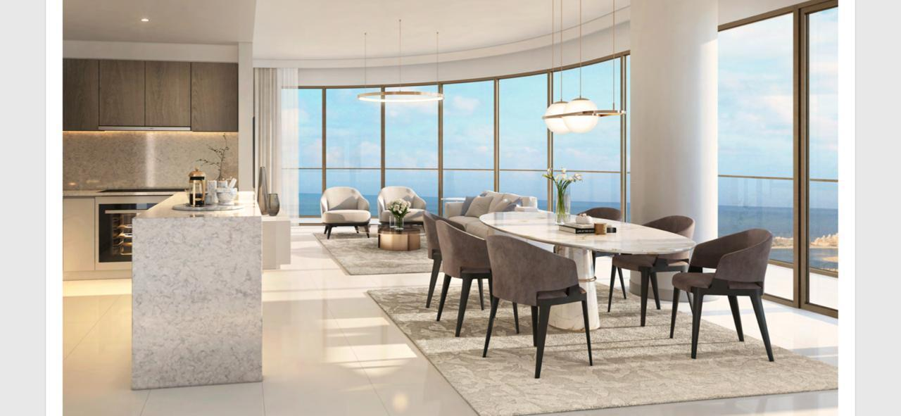 Private Beach Living 2 Bed | New Launch