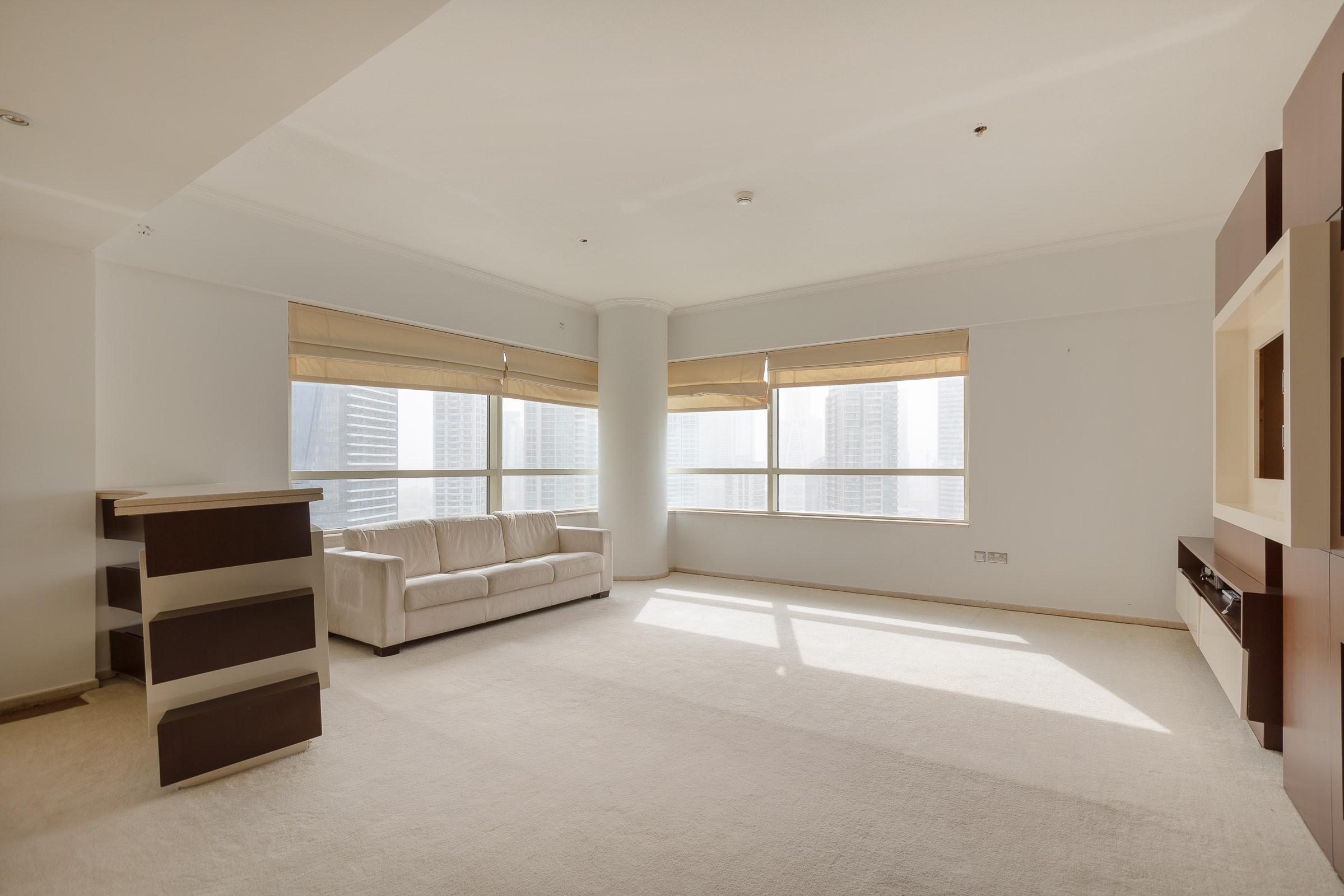 Upgraded | Three Bedroom with Marina Views
