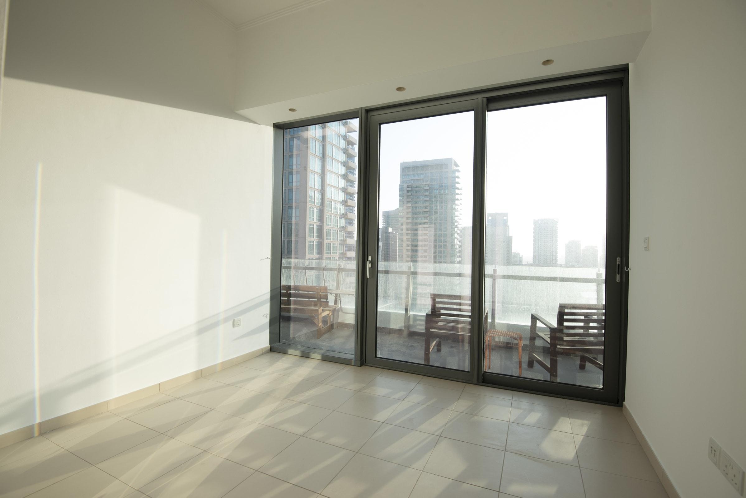 Metro Link | Spacious 2 Bedroom | Marina Walk