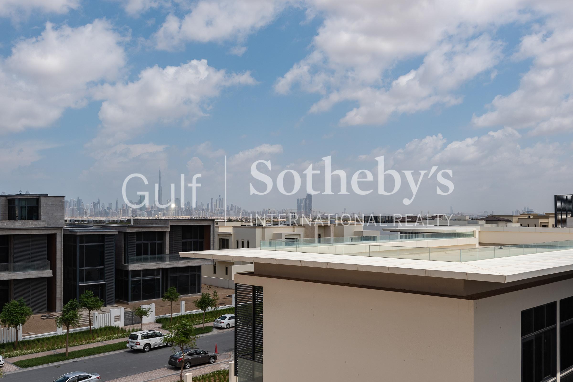 Type 1 Modern Mansion   Hills View   7 Bedroom