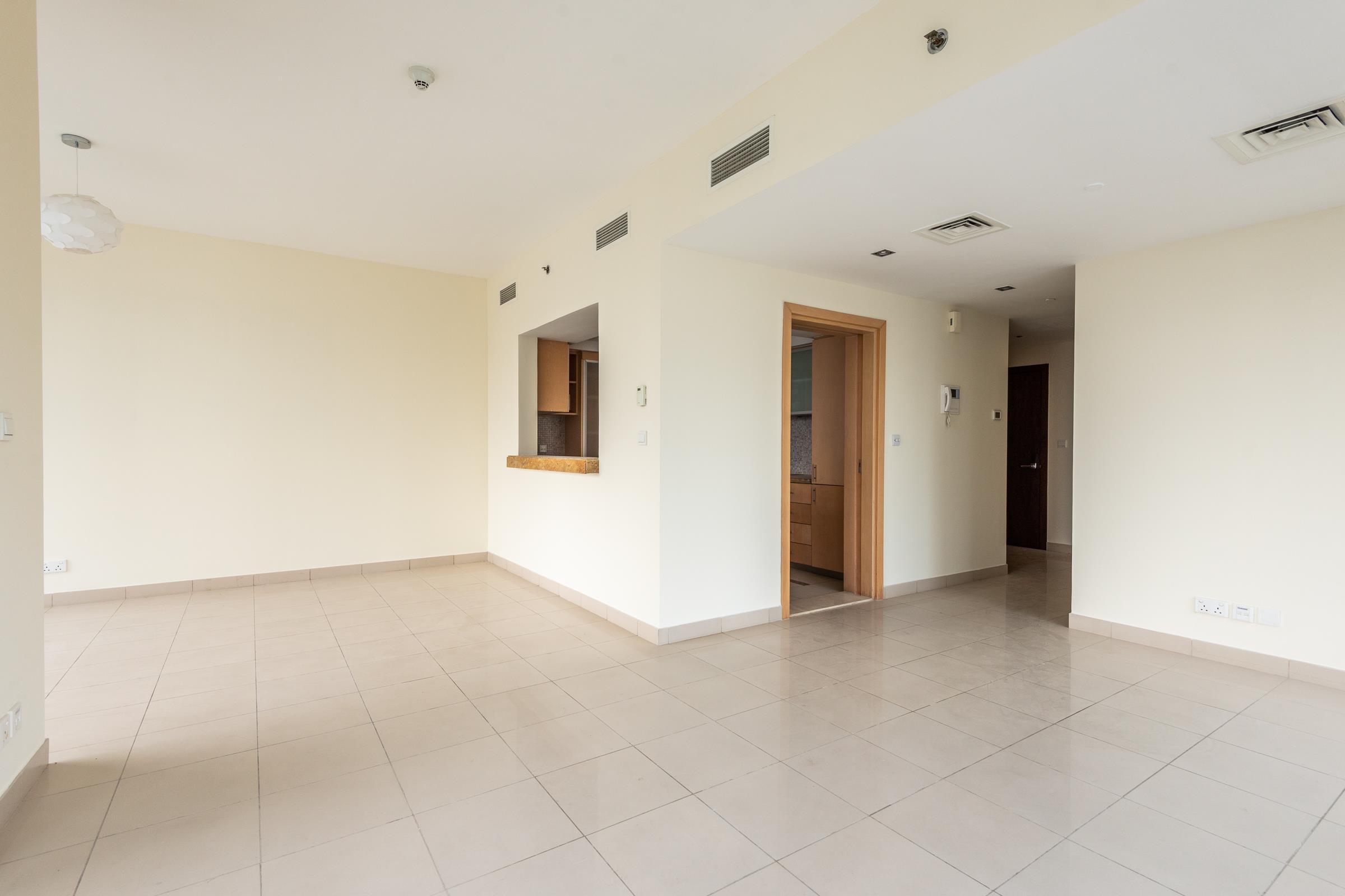 New To Market |  2 Bedroom | Marina View