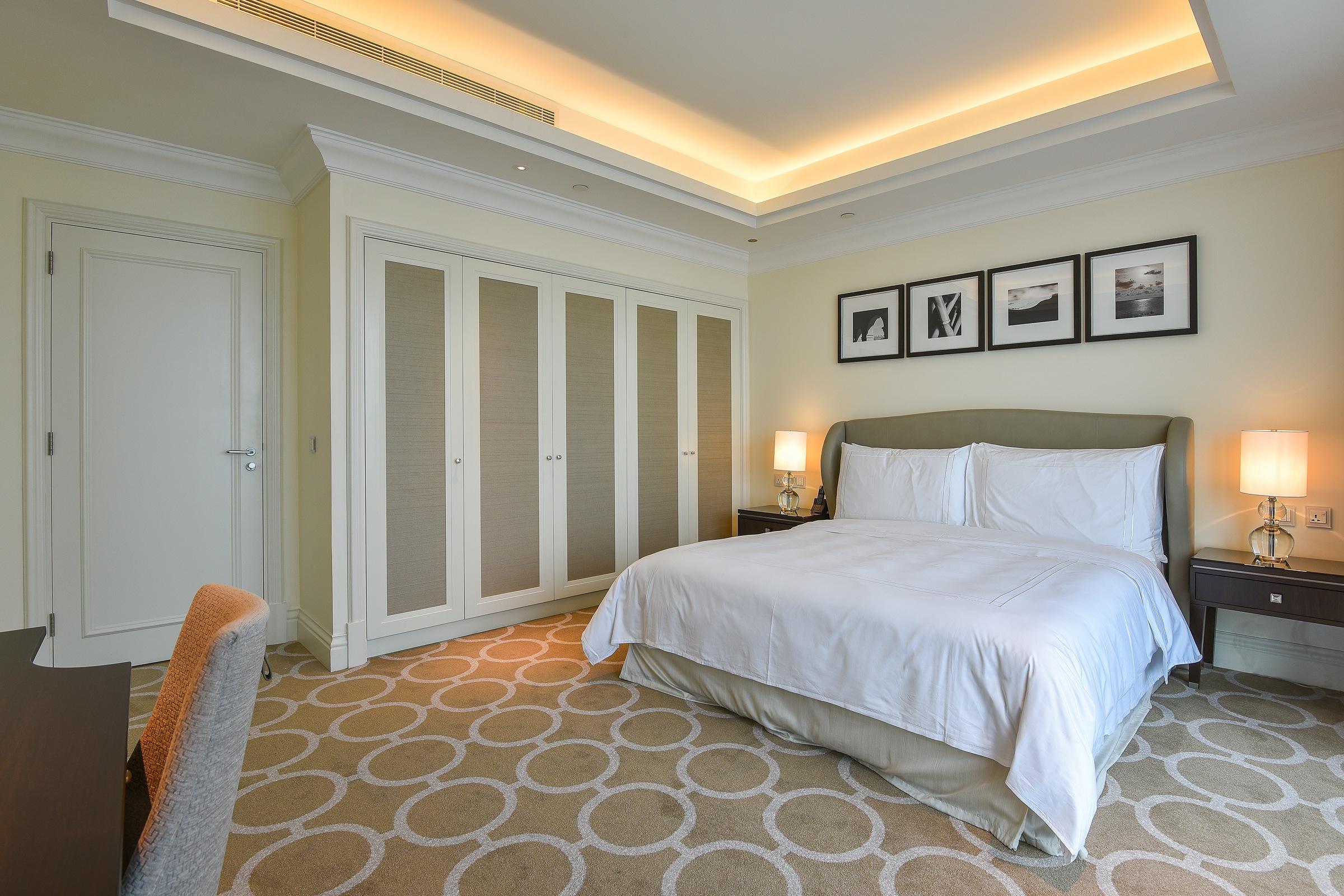 Stunning 4 Bed DIFC Views   Address BLVD