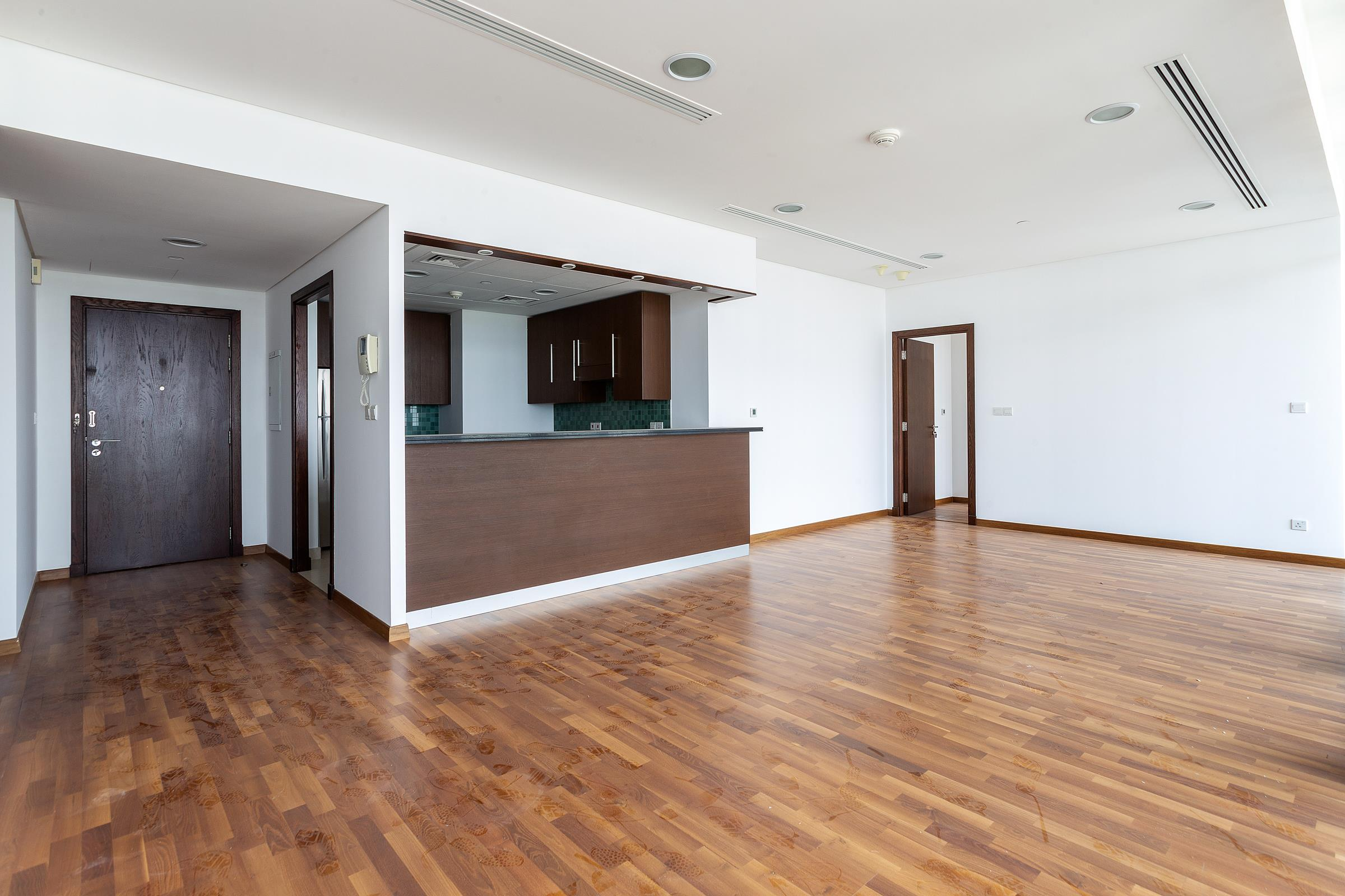 One Bedroom | Zabeel Views | High Floor