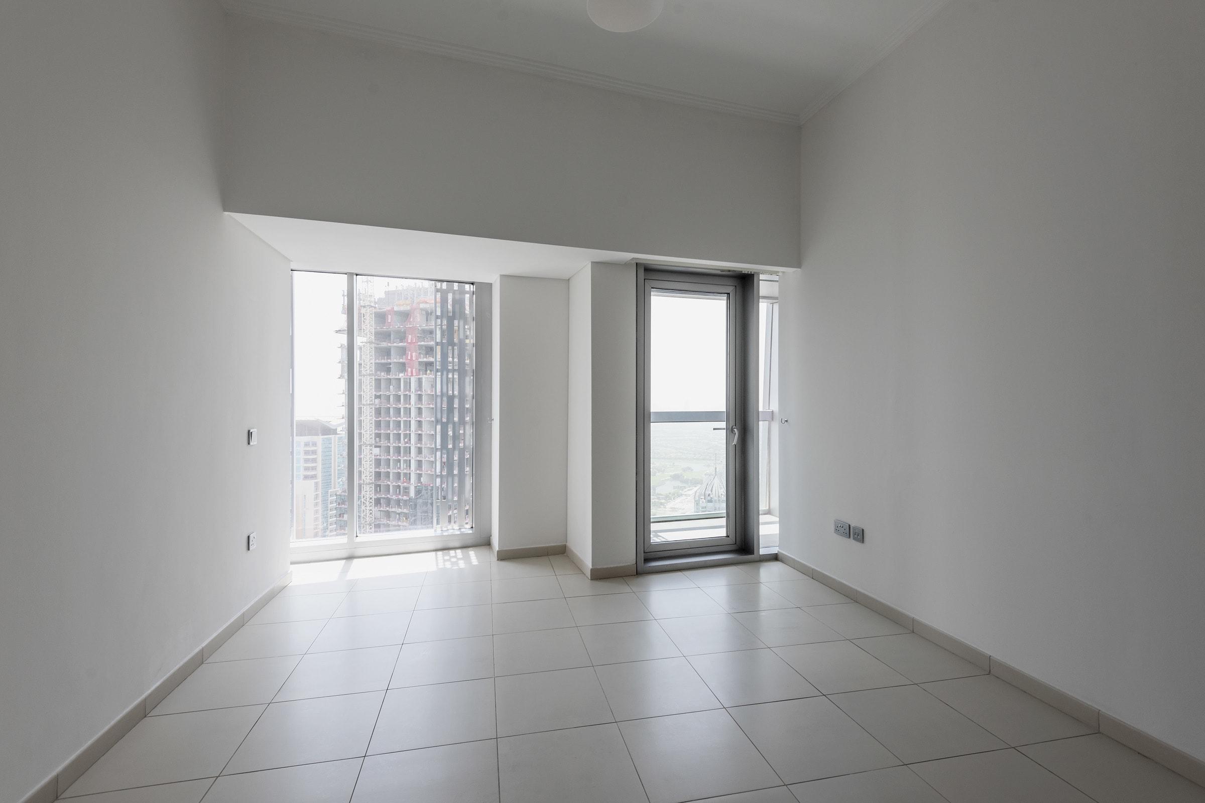Beautiful Two Bedroom Duplex | Marina Views