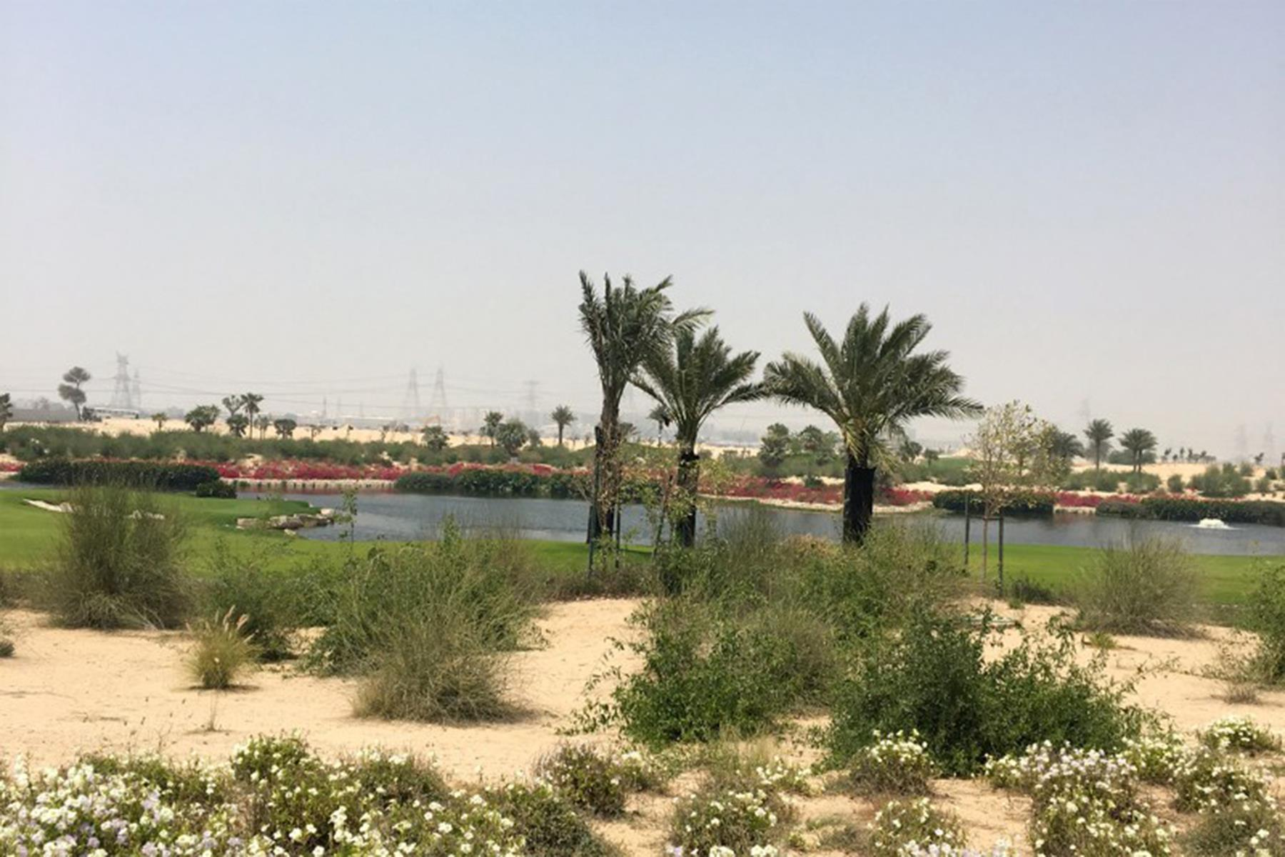 Biggest plot for sale with 3 yr construction
