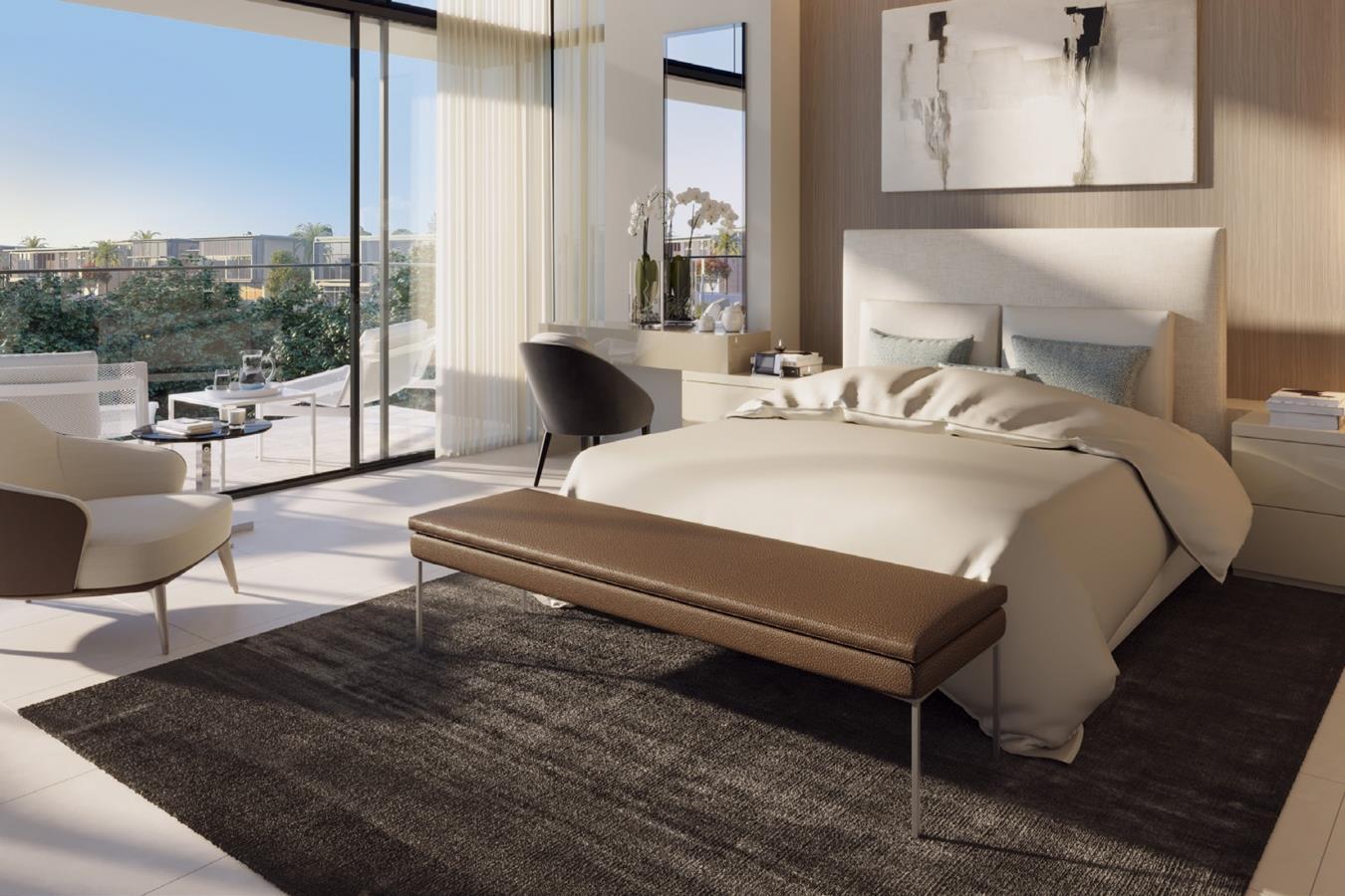 5 BED + MAID   LARGE PLOT   END VILLA
