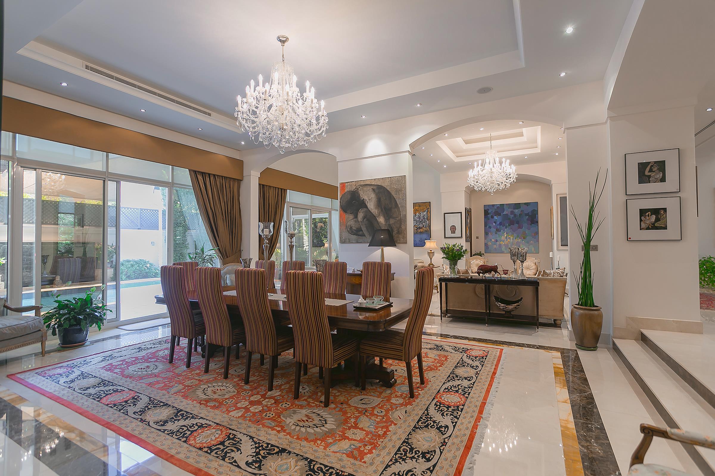Vastu | Emirates Hills New to the Market