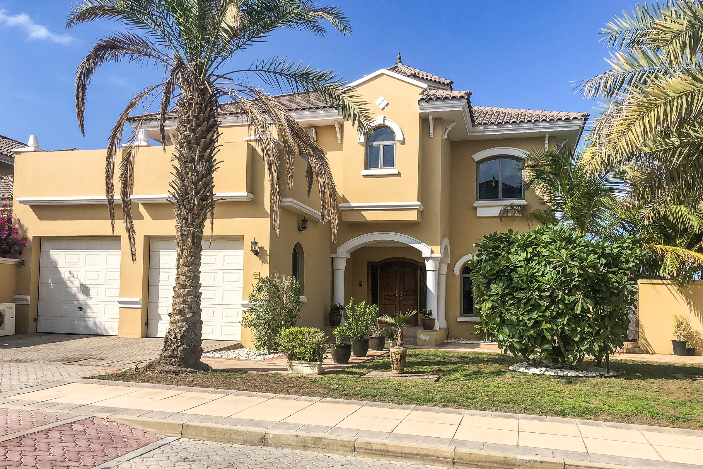Atlantis view | Well maintained | Ready