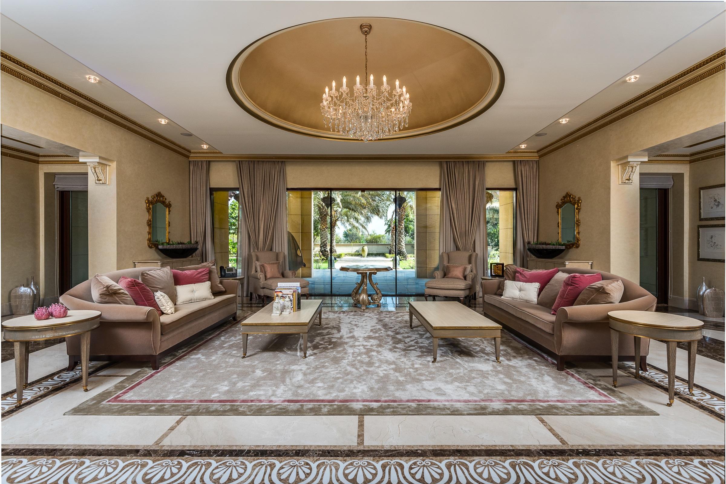 Full Golf Course Views | Family Villa EH