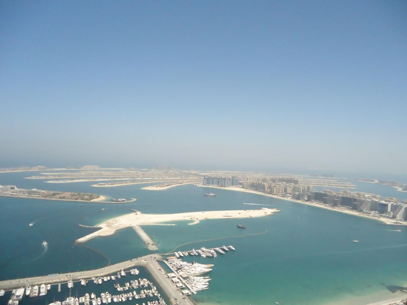 Full Sea View High Floor in Elite