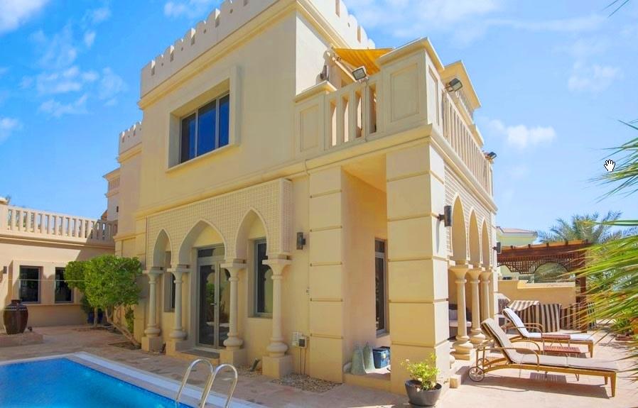 Grand Foyer Villa   Private Beach Atlantis