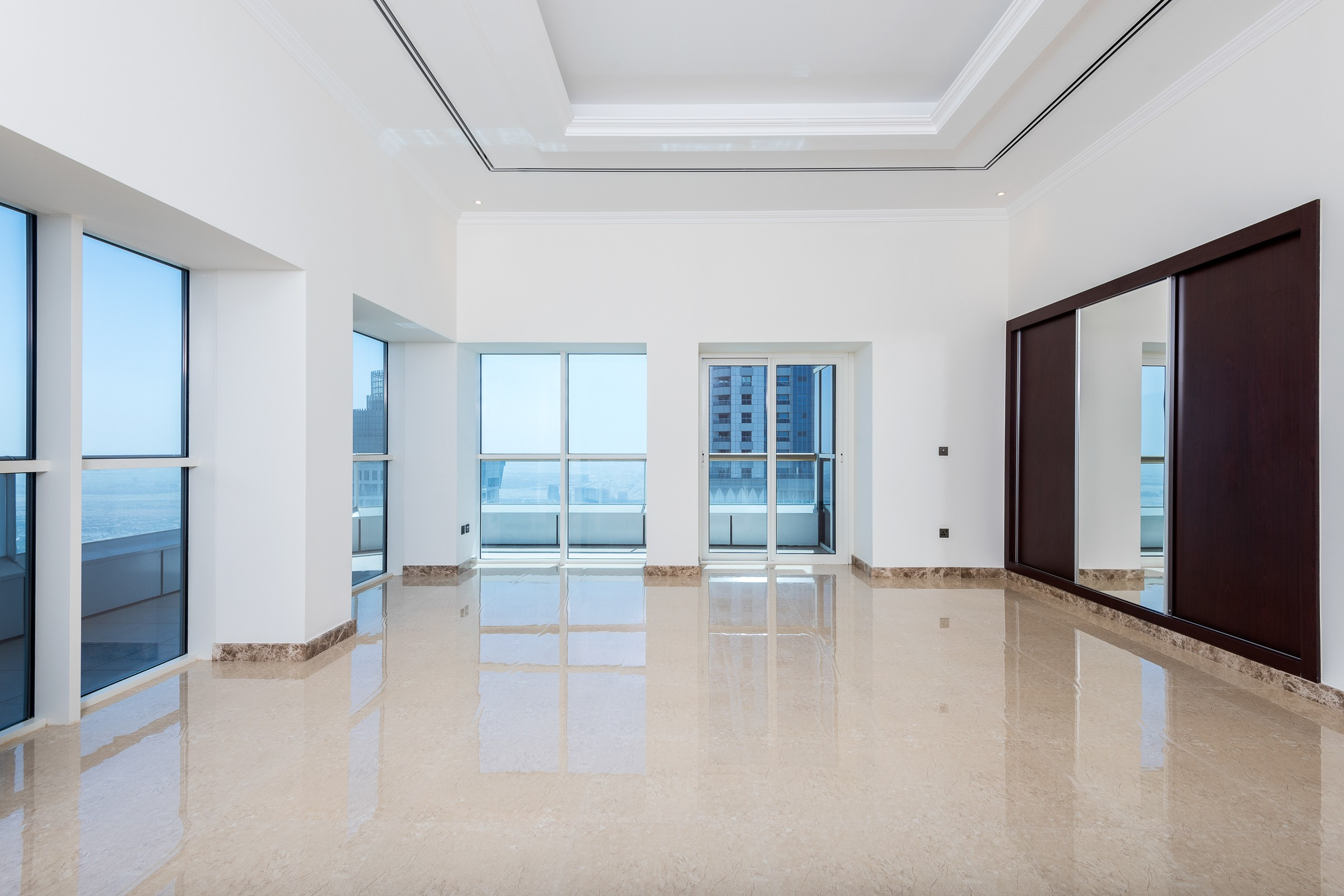 Penthouse Elite Residence Full Sea  View