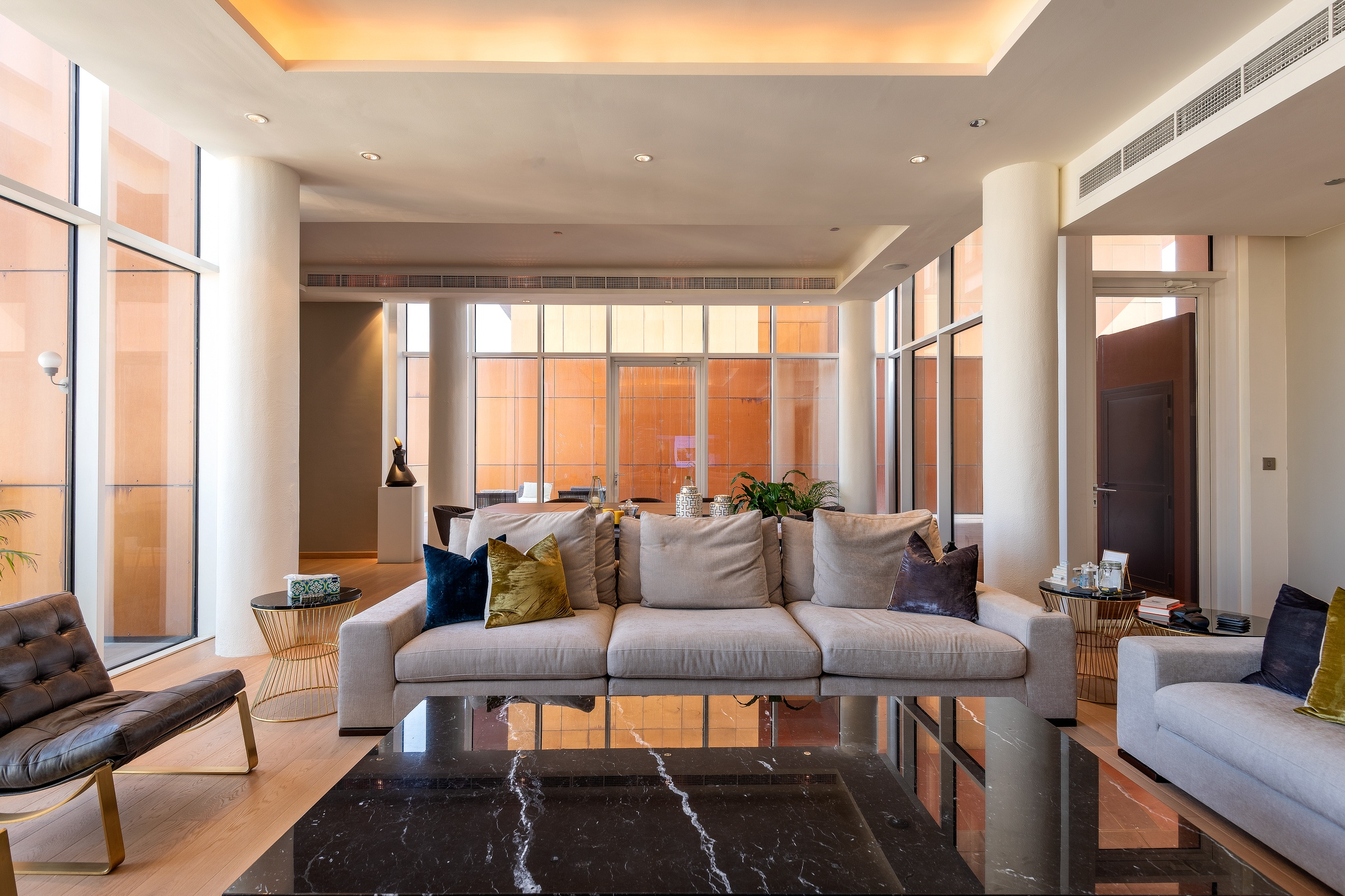 Upgraded | Penthouse | Stunning Sea View