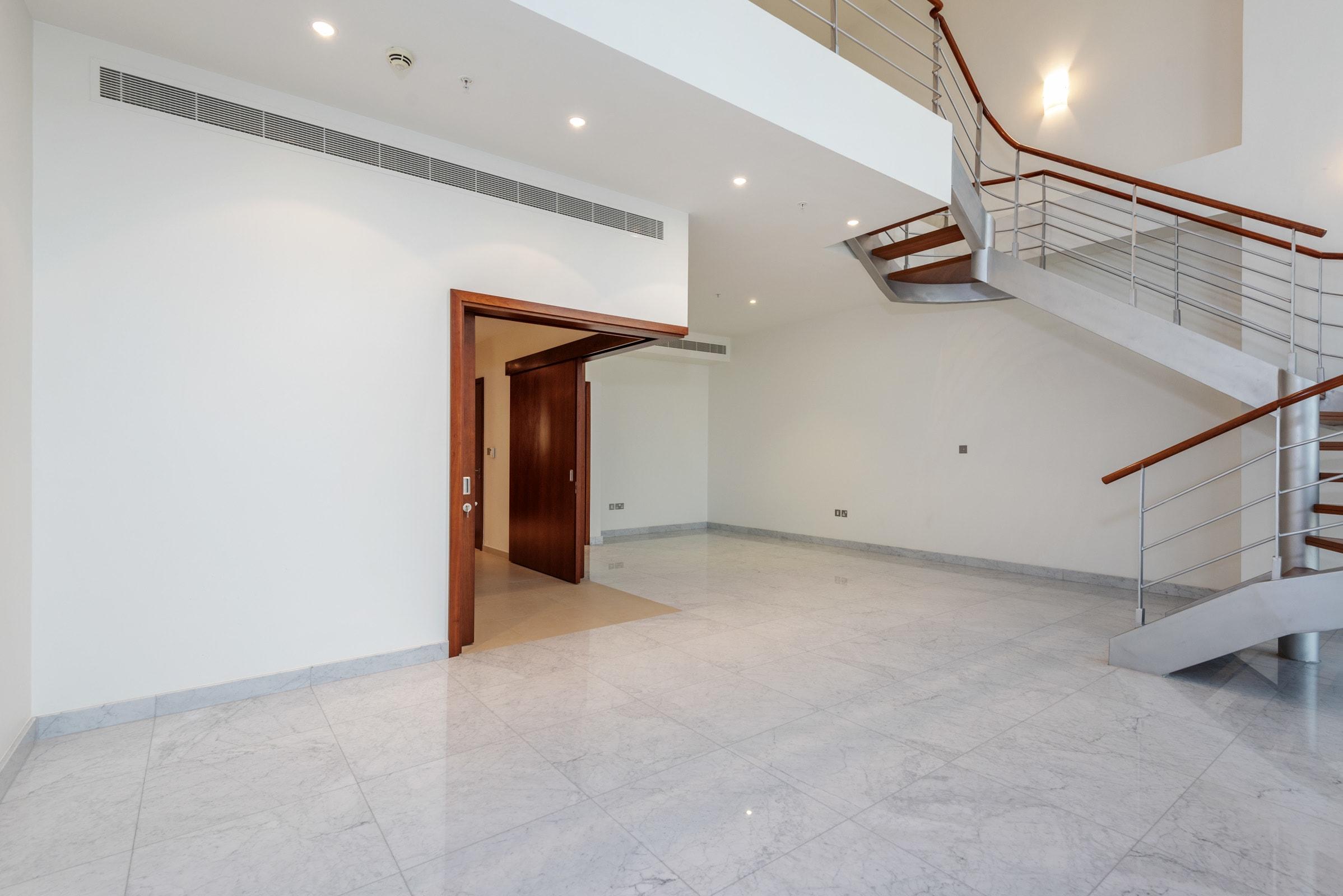 3 Bedrooms Duplex High Floor   SZR Views