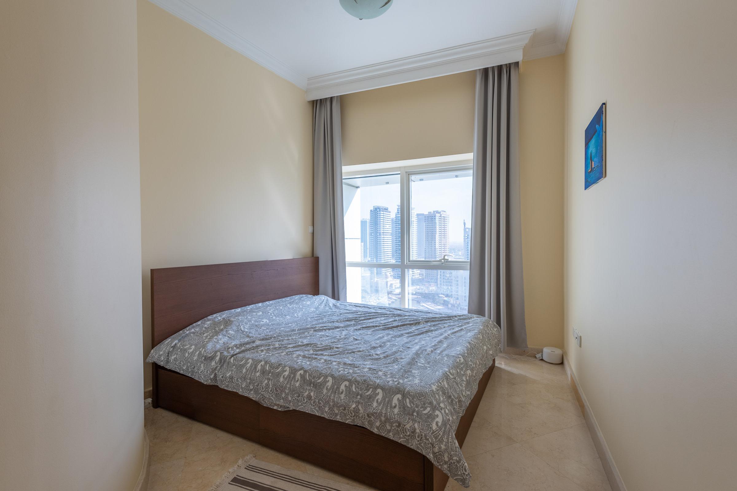 Duplex 2 Bed   Dorra  Bay   Marina Views