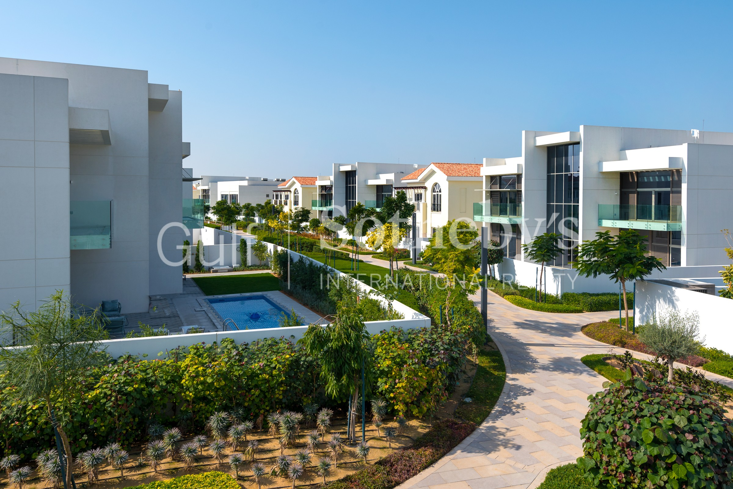 Brand New Mediterranean |4 Bedroom Villa