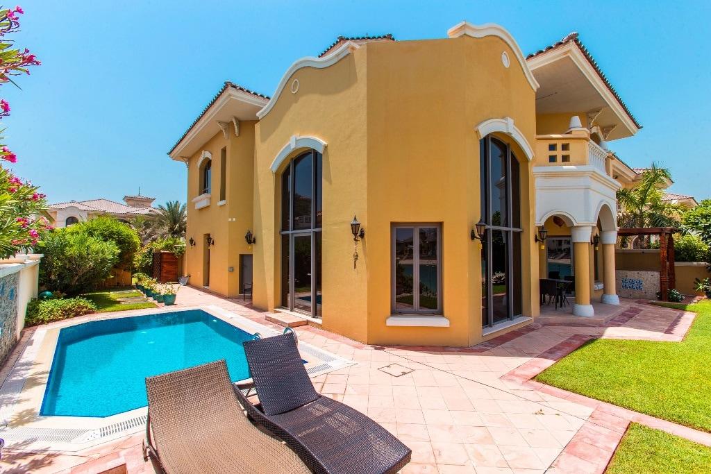 Bigger Plot Vastu Compliant Garden Villa