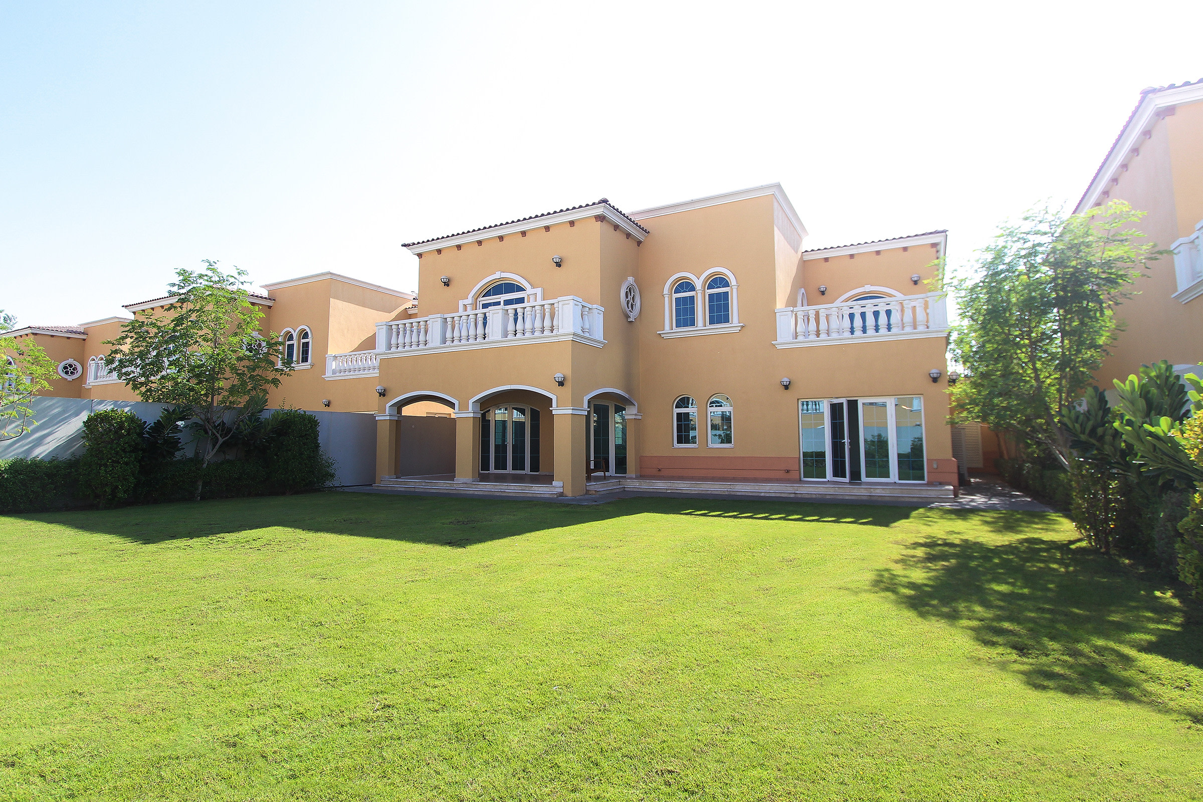 Immaculate Five Bedroom | Single Row VOT