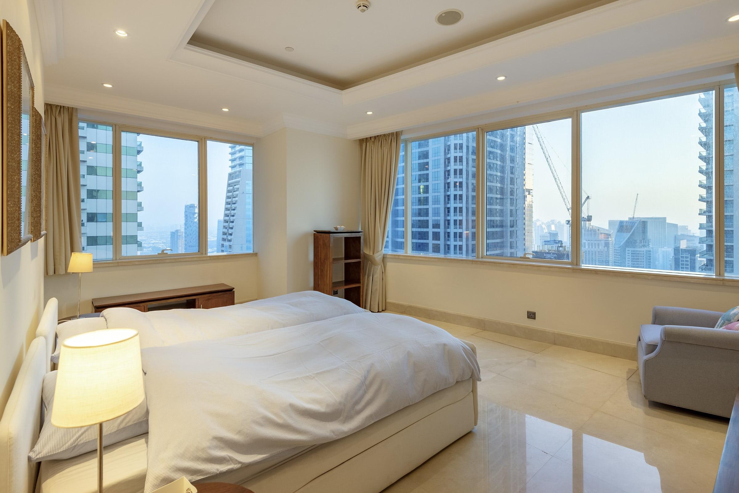 Le Reve | Penthouse 02 Unit | High floor