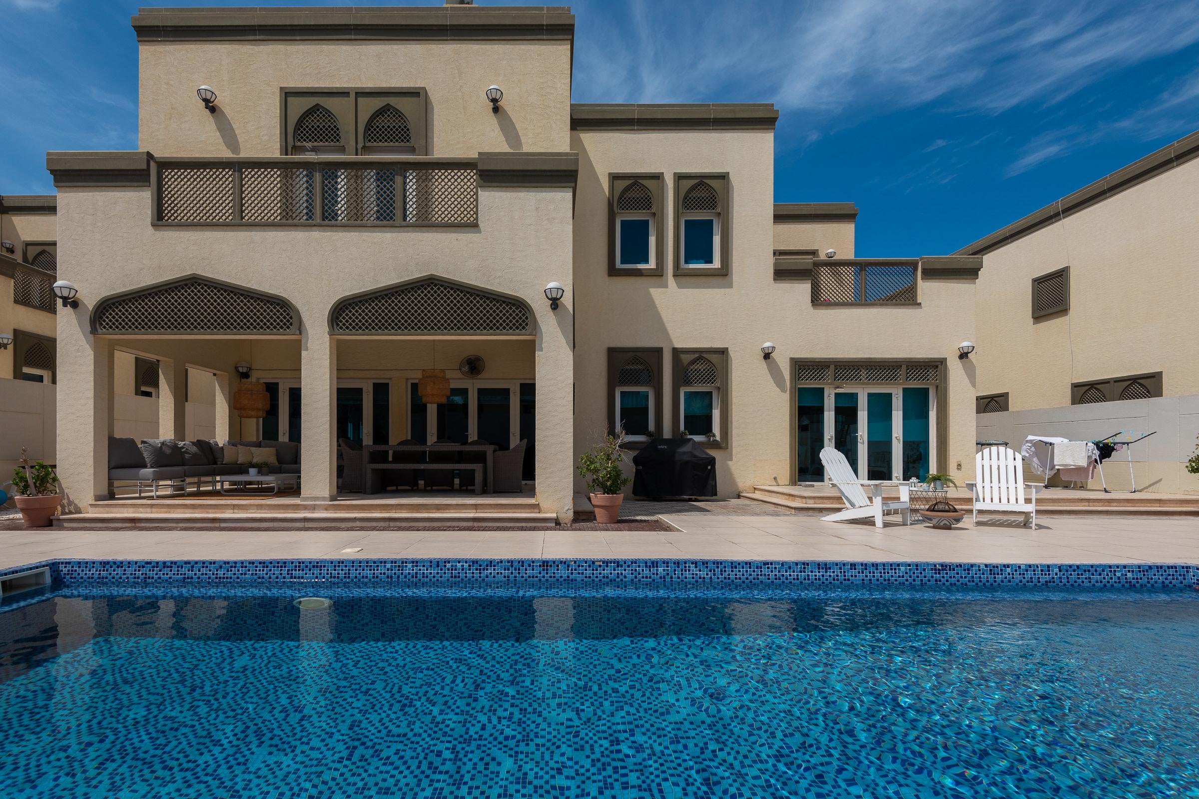 Five Bed   Regional Villa   Investor Deal
