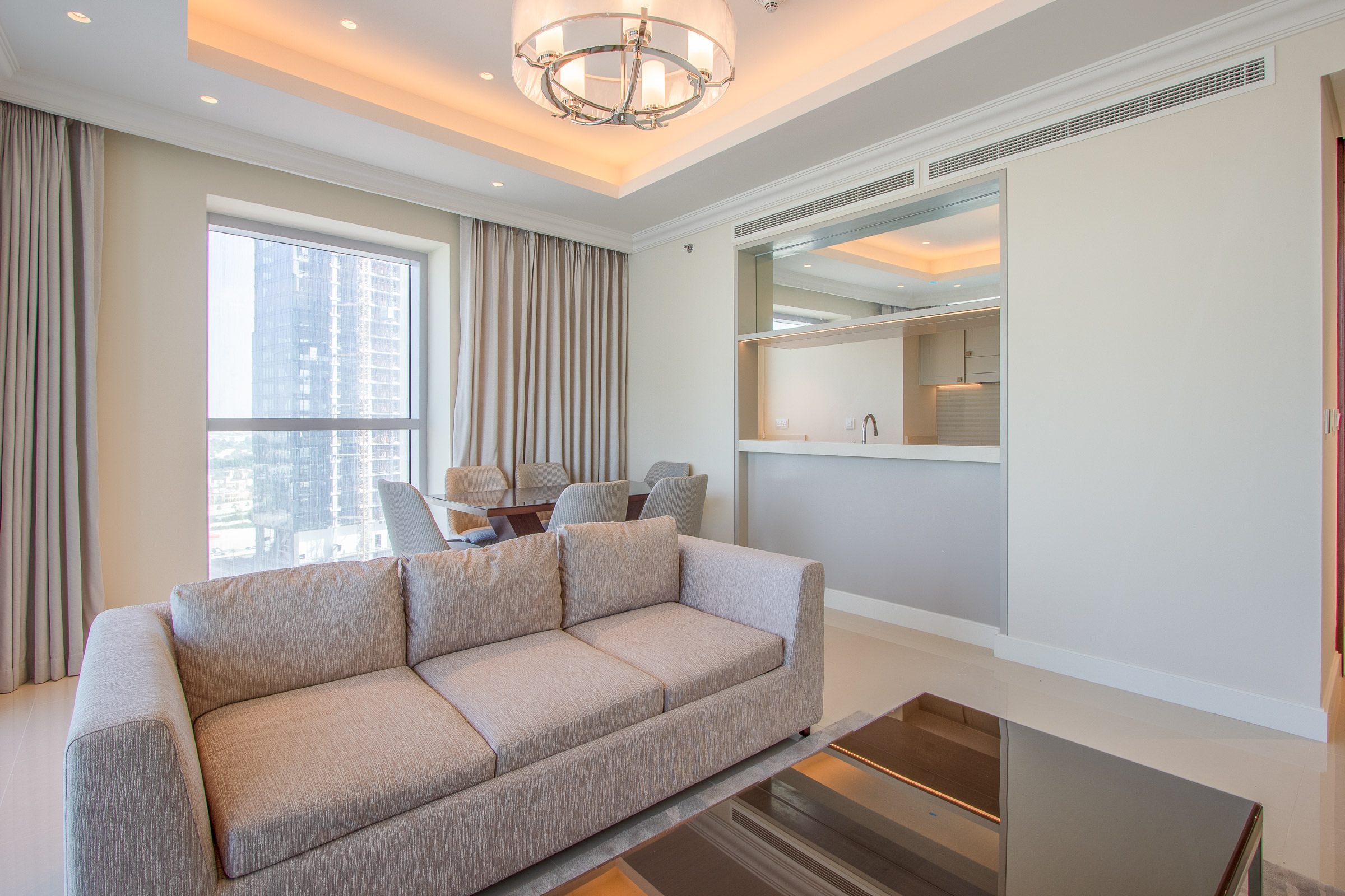 Low Price | Luxury Furnished | 2 Bedroom