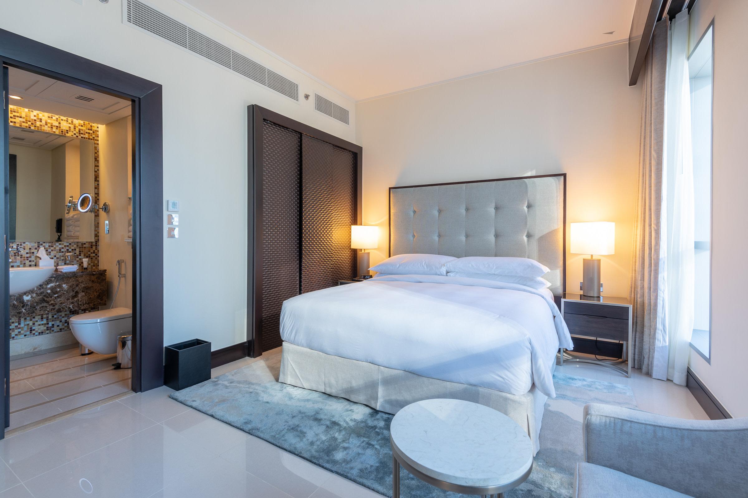 Furnished/Serviced | Largest One Bedroom