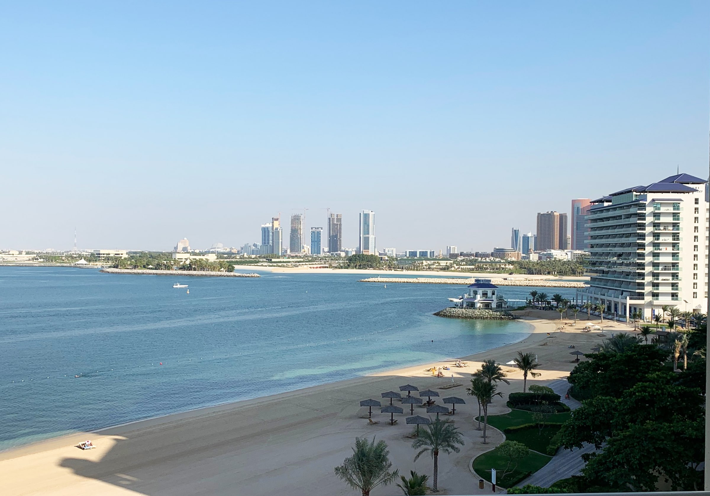 Full Sea View | 1 Bedroom Apartment | Shoreline