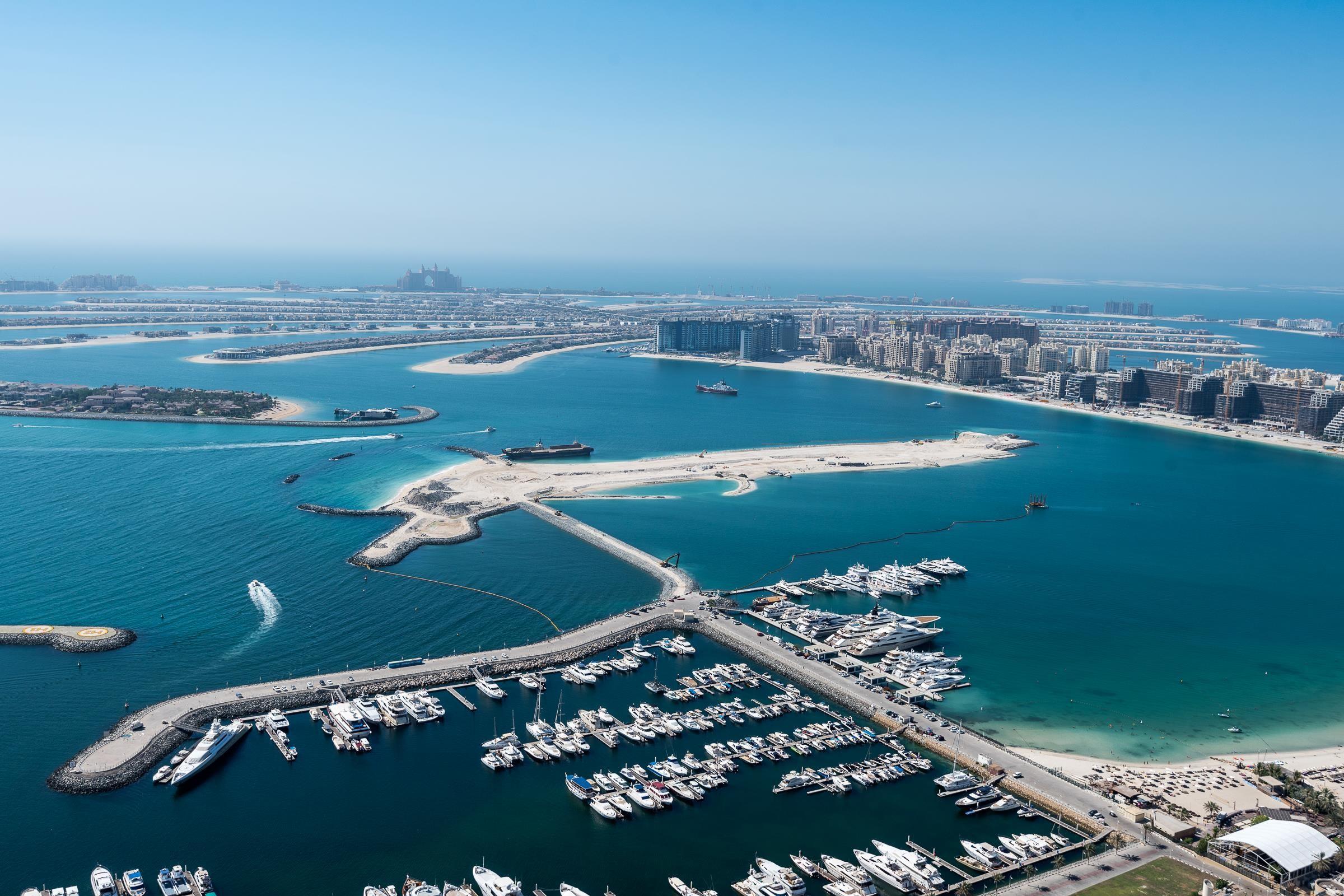 Lavishly Upgraded Full Sea View