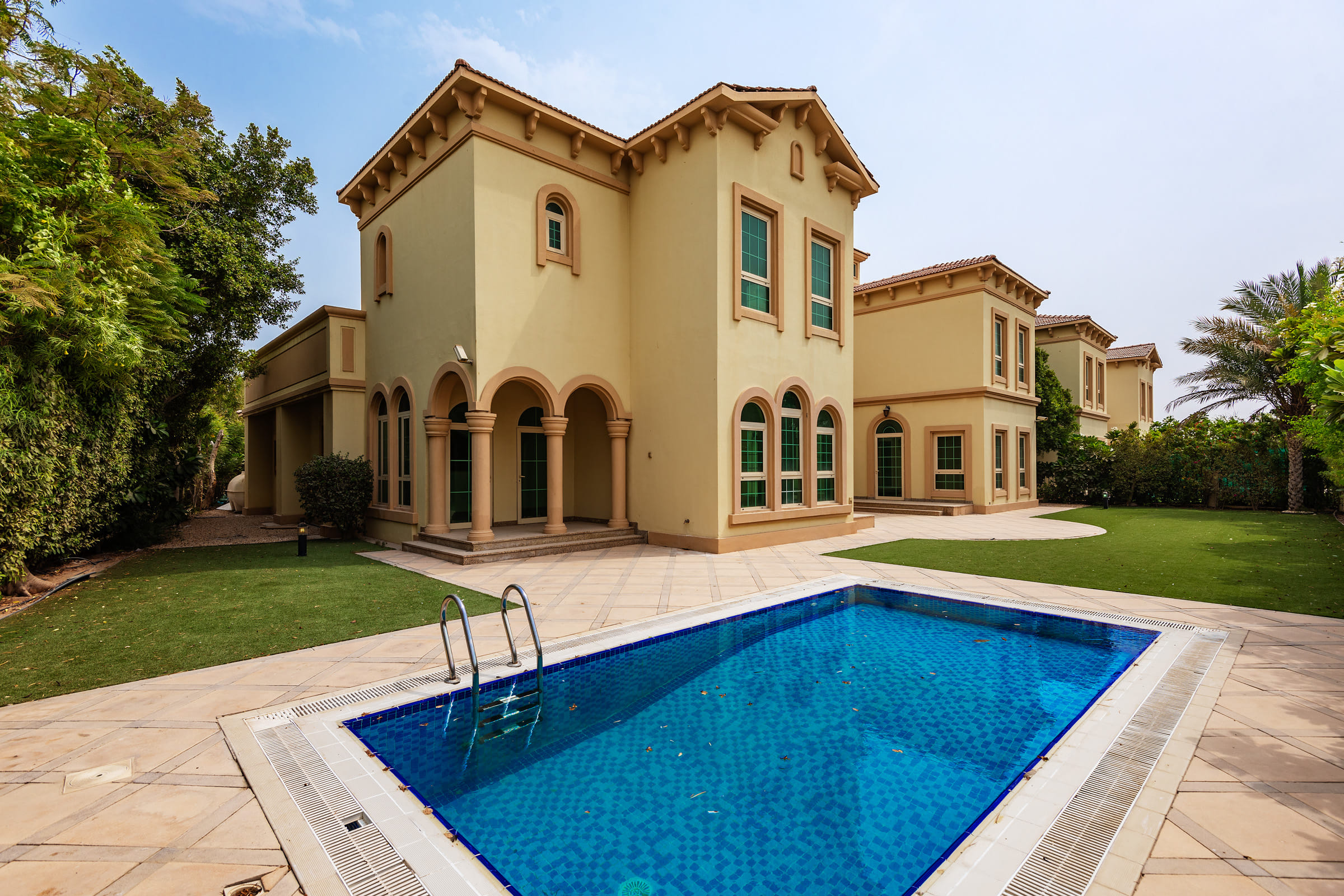 Extended | Master View Villa | Lake View