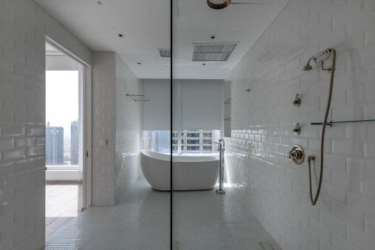 Luxurious Four bedroom | Panoramic Views
