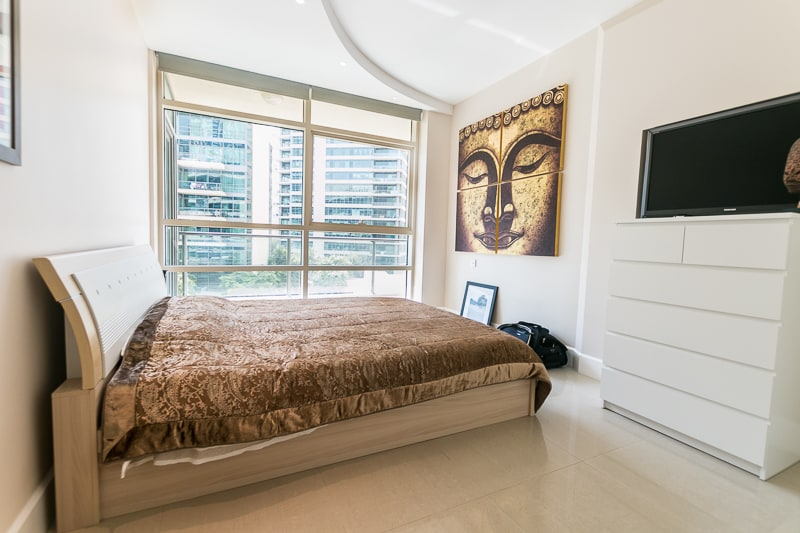 EXCLUSIVE 2 BED | Furnished and Upgraded