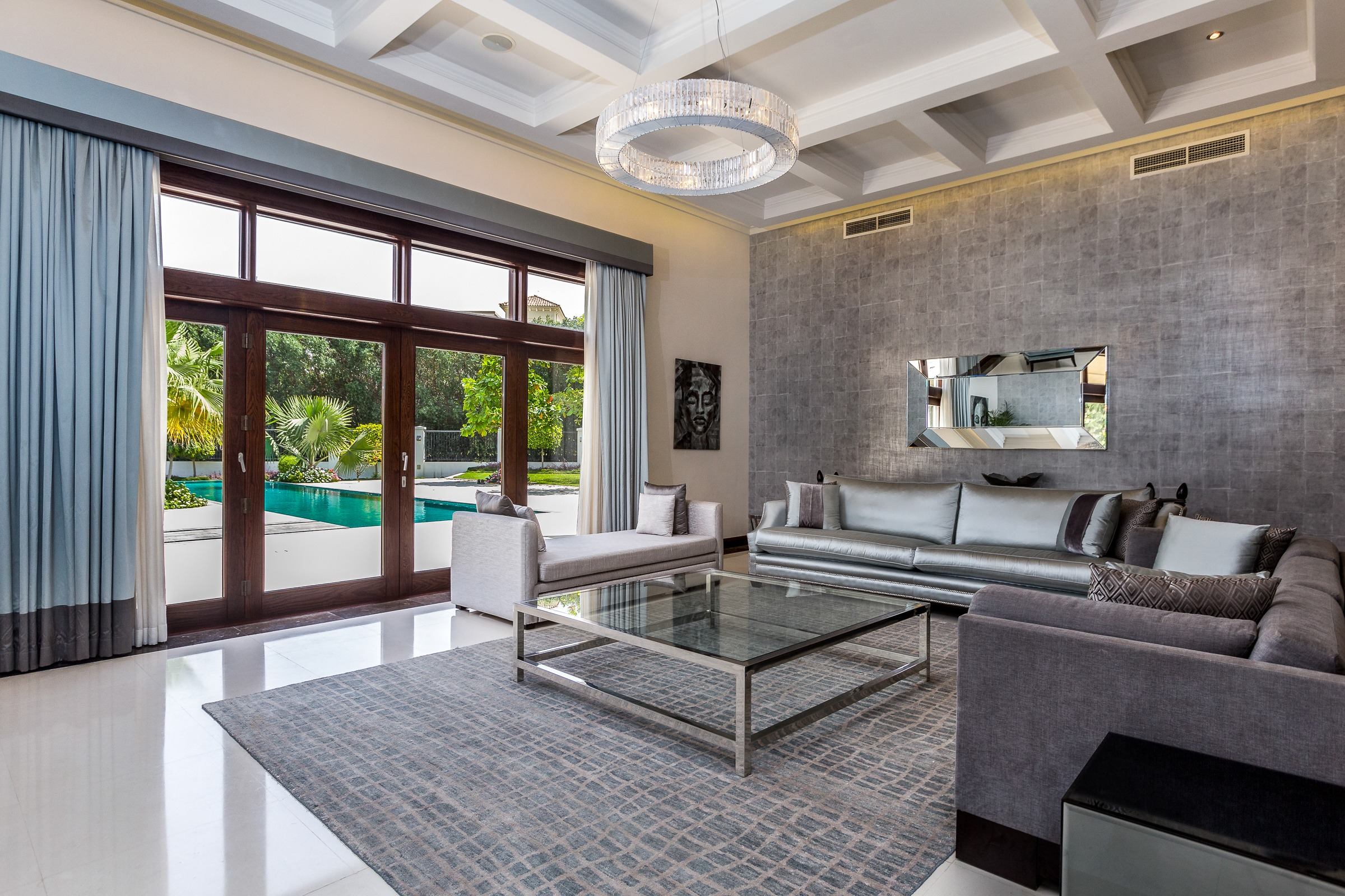 INCREDIBLE MANSION | FULLY FURNISHED