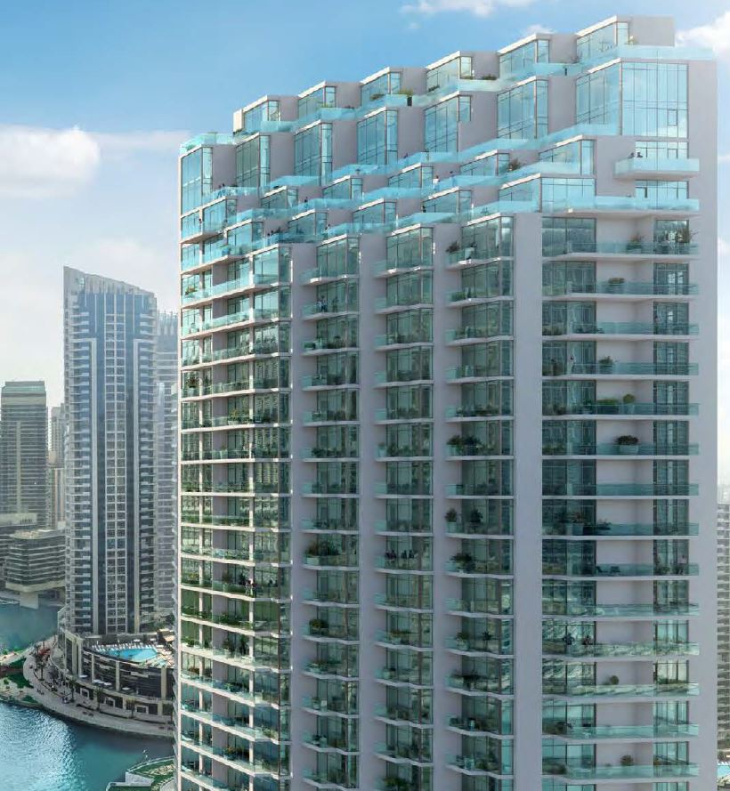 READY Q3 | 70% On Handover |Waterfront