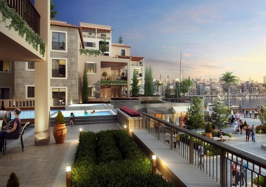 BRAND NEW OPPORTUNITY   Full Sea Views   4 Bedroom