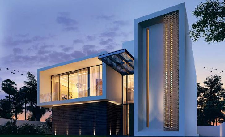 Build your own Bespoke Home  Golf Views