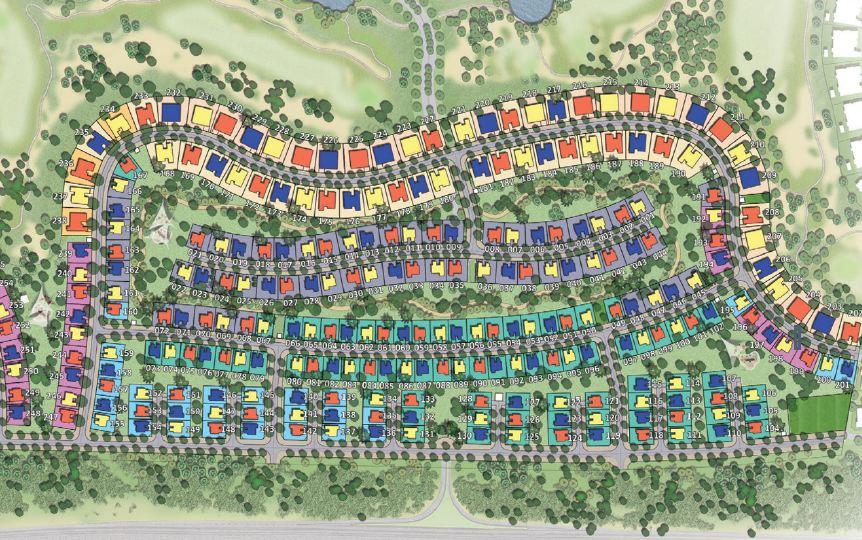 Full Park View | Large Plot | 4% Off DLD