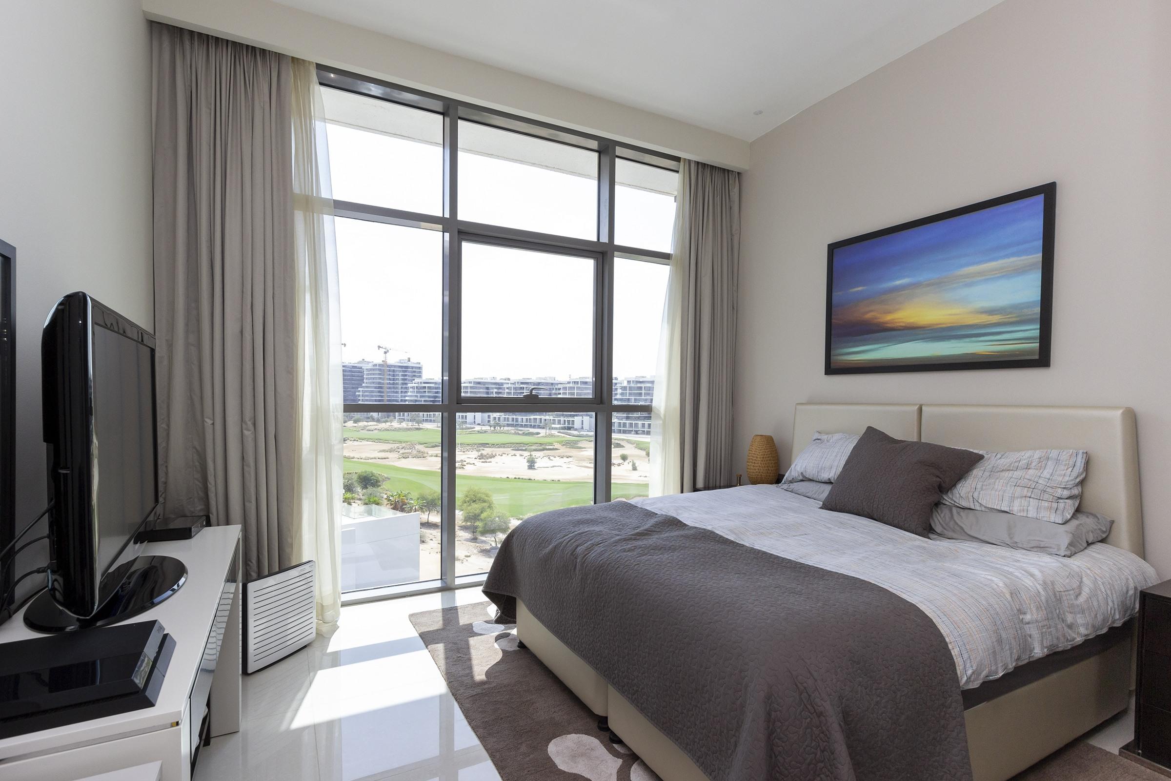 7% Yield   3 Beds = Maids   Premium Unit