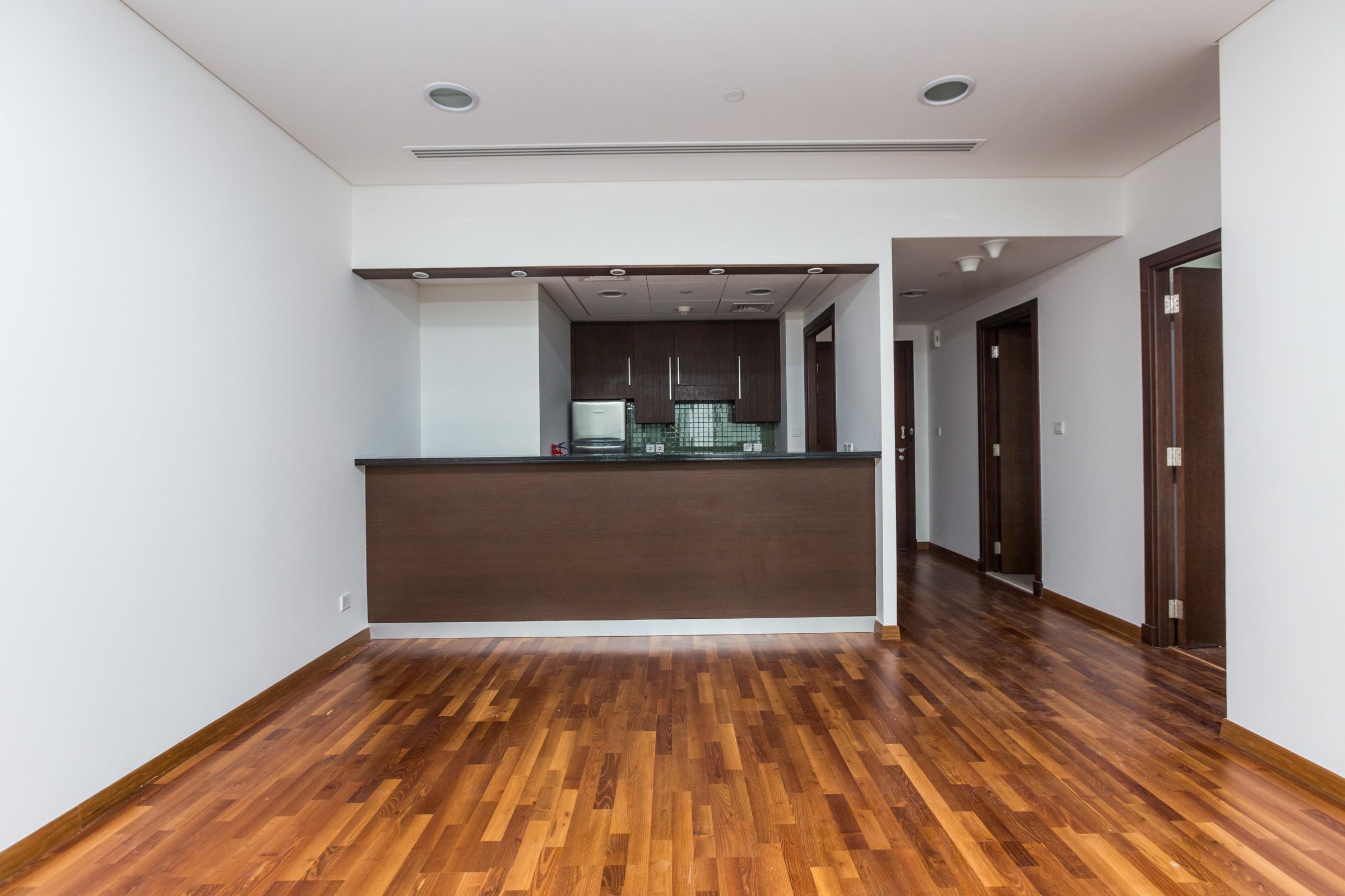 One Bedroom, Full Sea View - Burj Daman