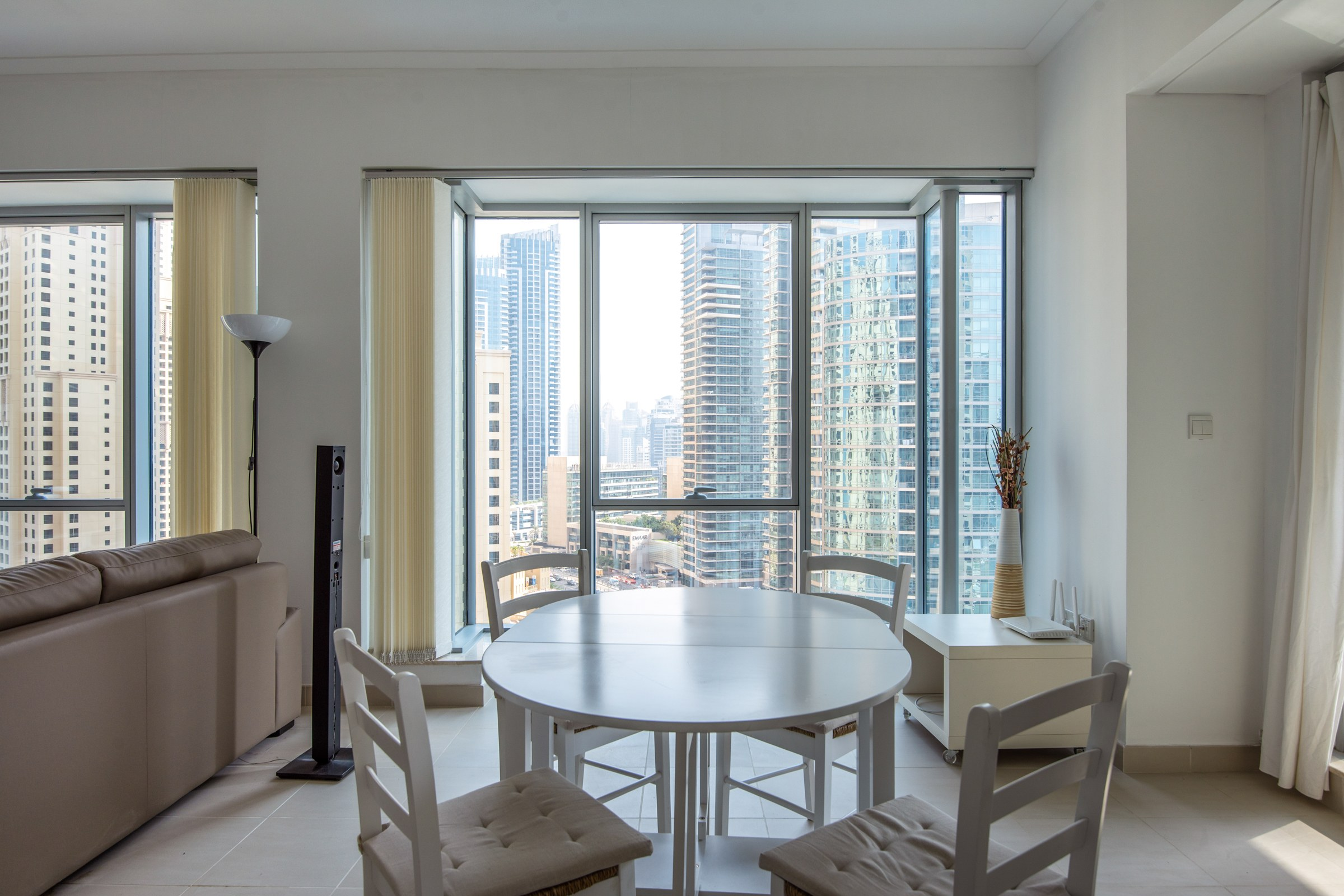 Exclusive   Well Maintained   1 bedroom