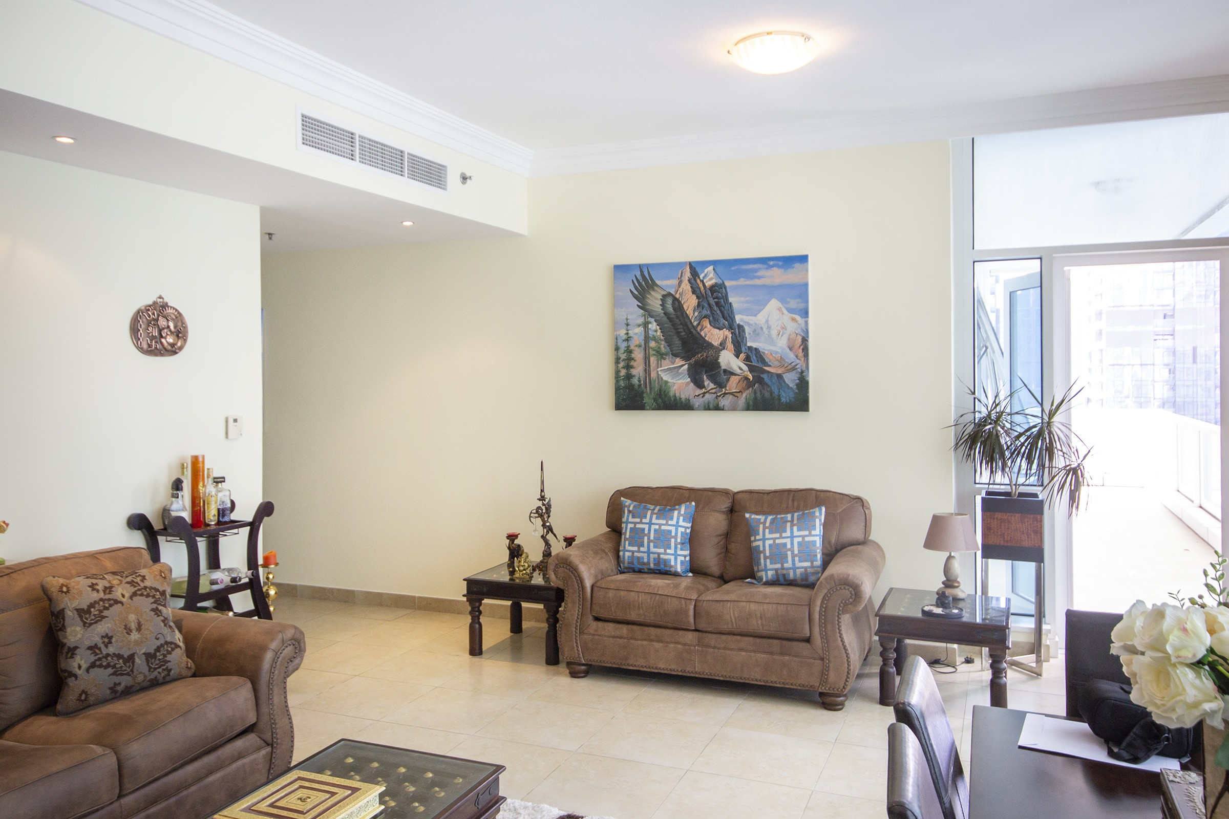 Large Unfurnished Two Bedroom in Mag 218