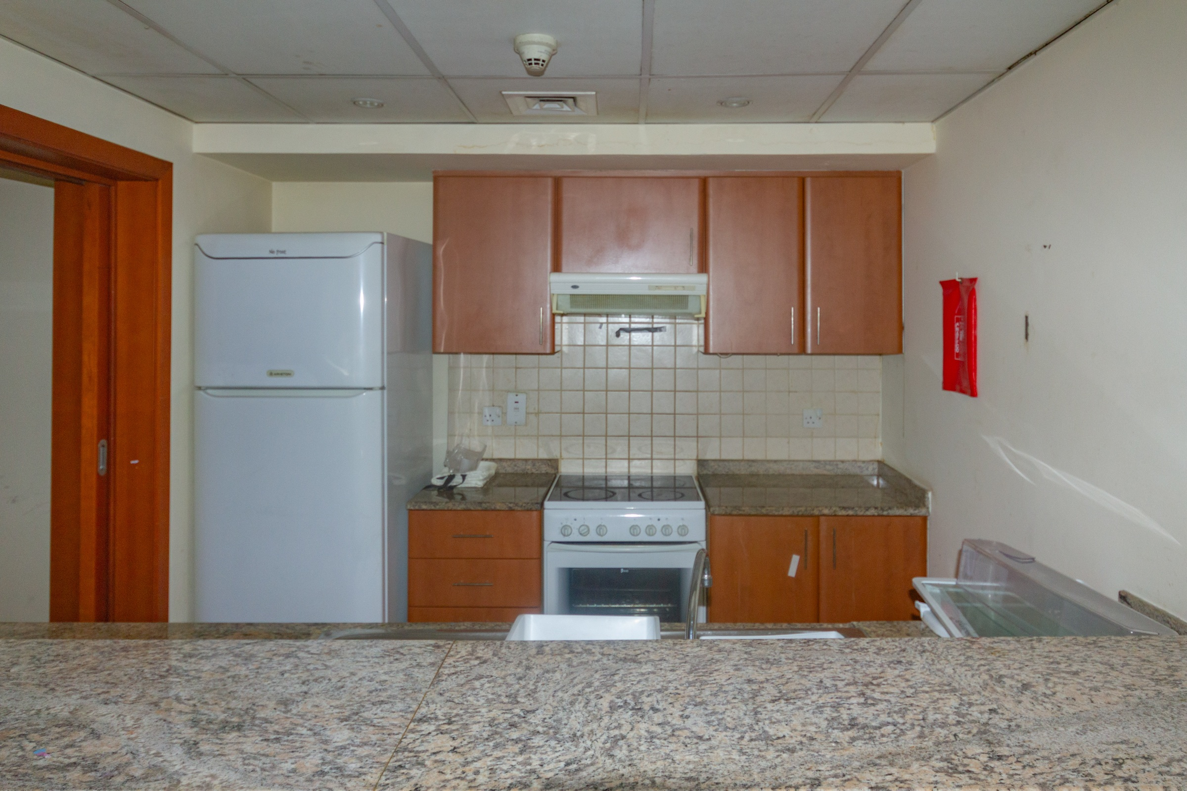 Vacant | 02 Bed Apt. | Multiple Checks |