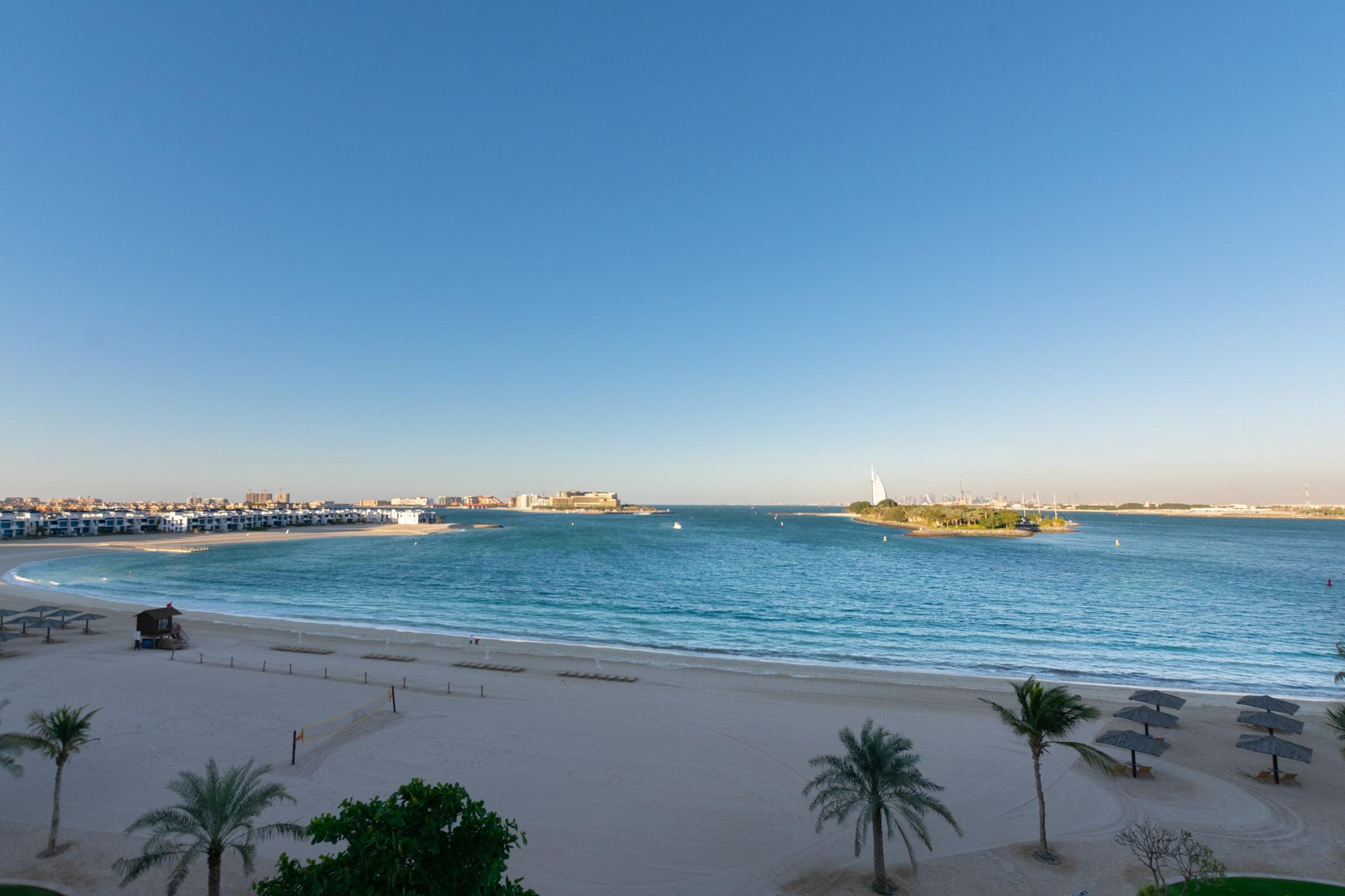 Stunning Sea View | Beach Access | Vacant
